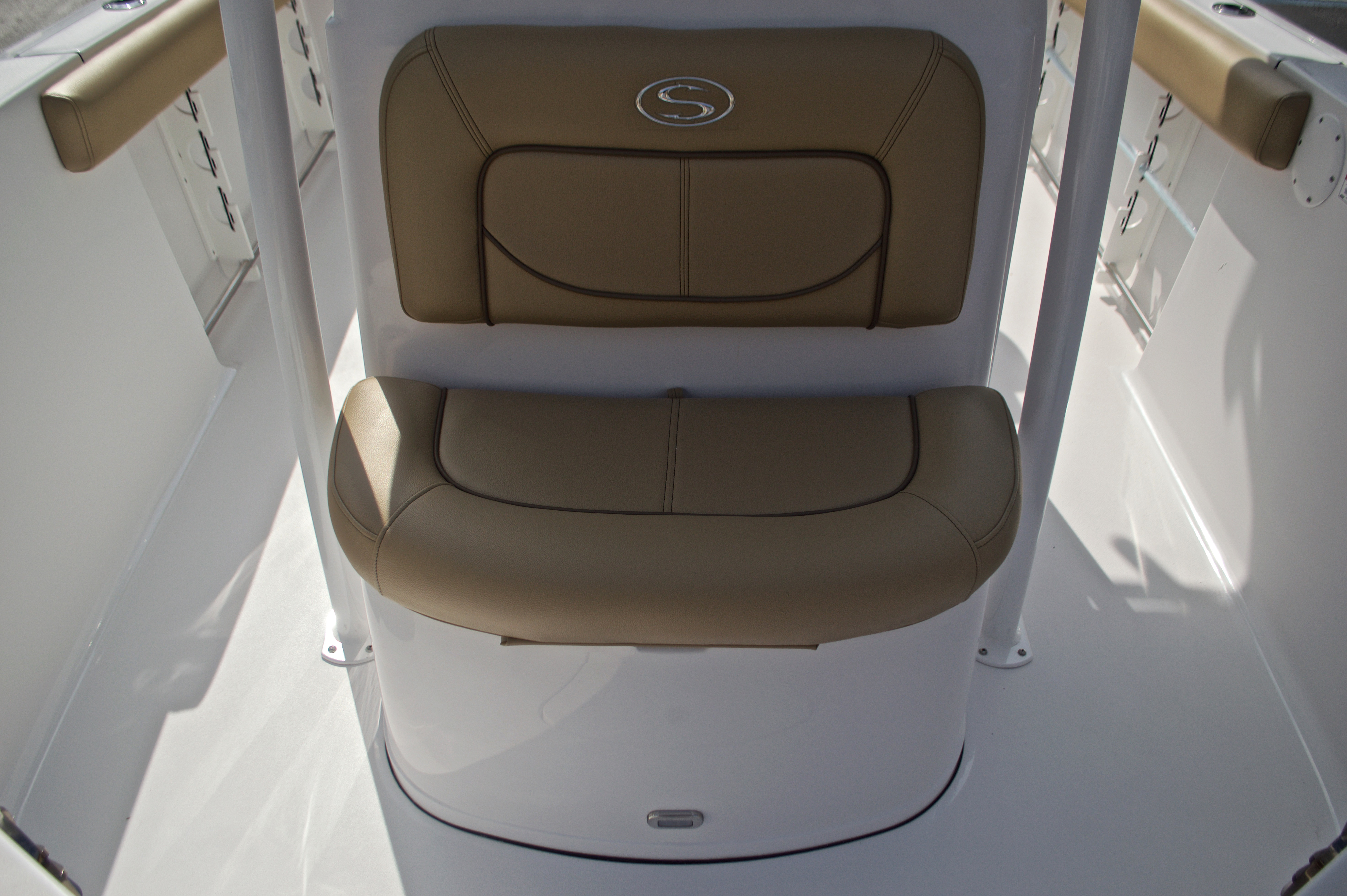 Thumbnail 42 for New 2017 Sportsman Open 232 Center Console boat for sale in West Palm Beach, FL