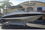 Thumbnail 1 for Used 2007 Hurricane SunDeck SD 2400 OB boat for sale in West Palm Beach, FL