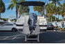 Thumbnail 7 for Used 2007 Hurricane SunDeck SD 2400 OB boat for sale in West Palm Beach, FL