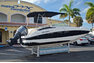 Thumbnail 8 for Used 2007 Hurricane SunDeck SD 2400 OB boat for sale in West Palm Beach, FL