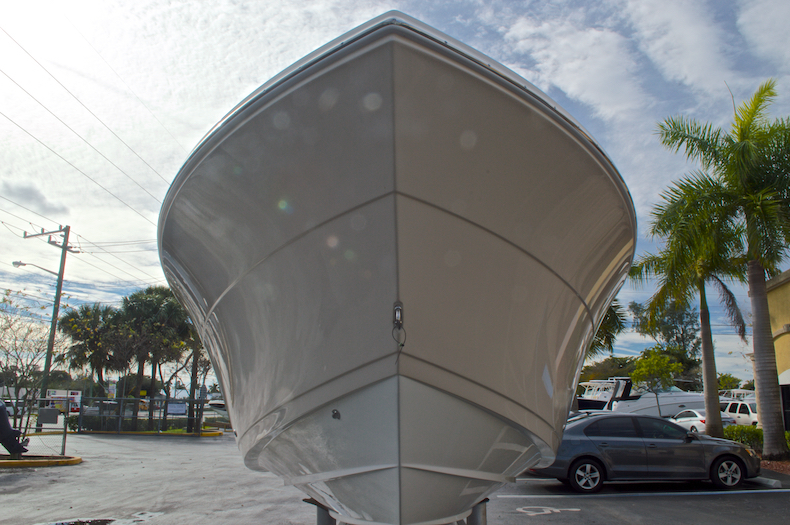 Thumbnail 3 for New 2017 Cobia 237 Center Console boat for sale in Miami, FL
