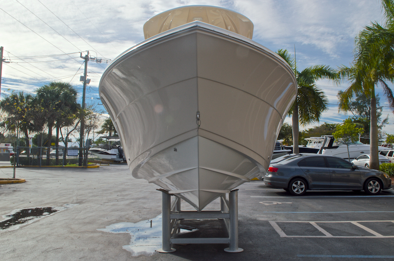 Thumbnail 2 for New 2017 Cobia 237 Center Console boat for sale in Miami, FL