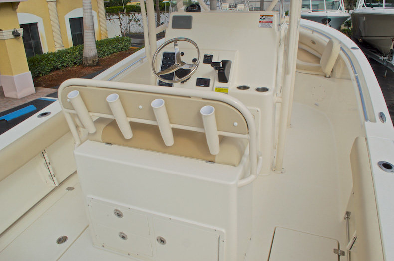 Thumbnail 14 for New 2017 Cobia 237 Center Console boat for sale in Miami, FL