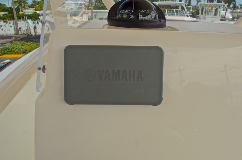 Thumbnail 35 for New 2017 Cobia 237 Center Console boat for sale in Miami, FL