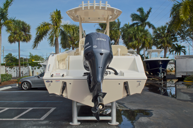 Thumbnail 7 for New 2017 Cobia 237 Center Console boat for sale in Miami, FL
