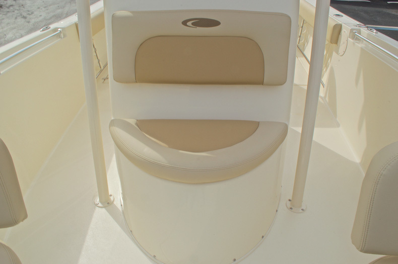 Thumbnail 50 for New 2017 Cobia 237 Center Console boat for sale in Miami, FL