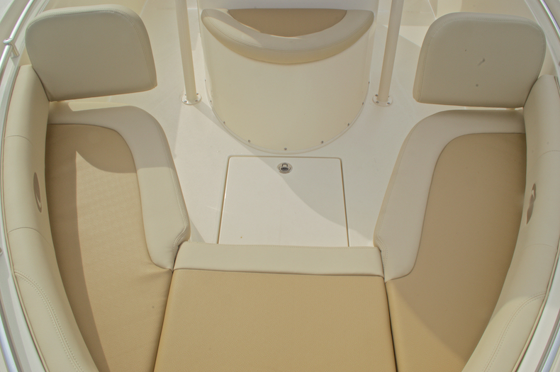 Thumbnail 60 for New 2017 Cobia 237 Center Console boat for sale in Miami, FL
