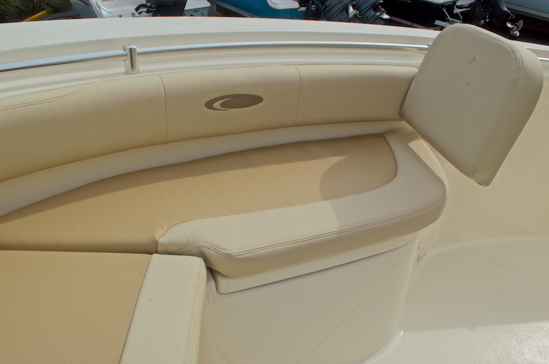Thumbnail 54 for New 2017 Cobia 237 Center Console boat for sale in Miami, FL