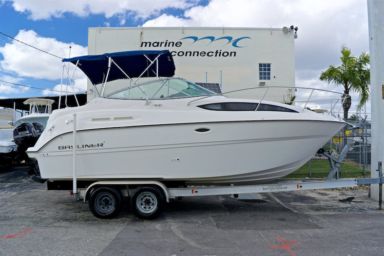 Photo for 2010 Bayliner 245 Cruiser