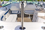 Thumbnail 26 for New 2015 Hurricane SunDeck SD 2400 OB boat for sale in West Palm Beach, FL