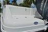 Thumbnail 11 for New 2017 Hurricane Sundeck Sport SS 231 OB boat for sale in Vero Beach, FL