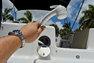 Thumbnail 10 for New 2017 Hurricane Sundeck Sport SS 231 OB boat for sale in Vero Beach, FL