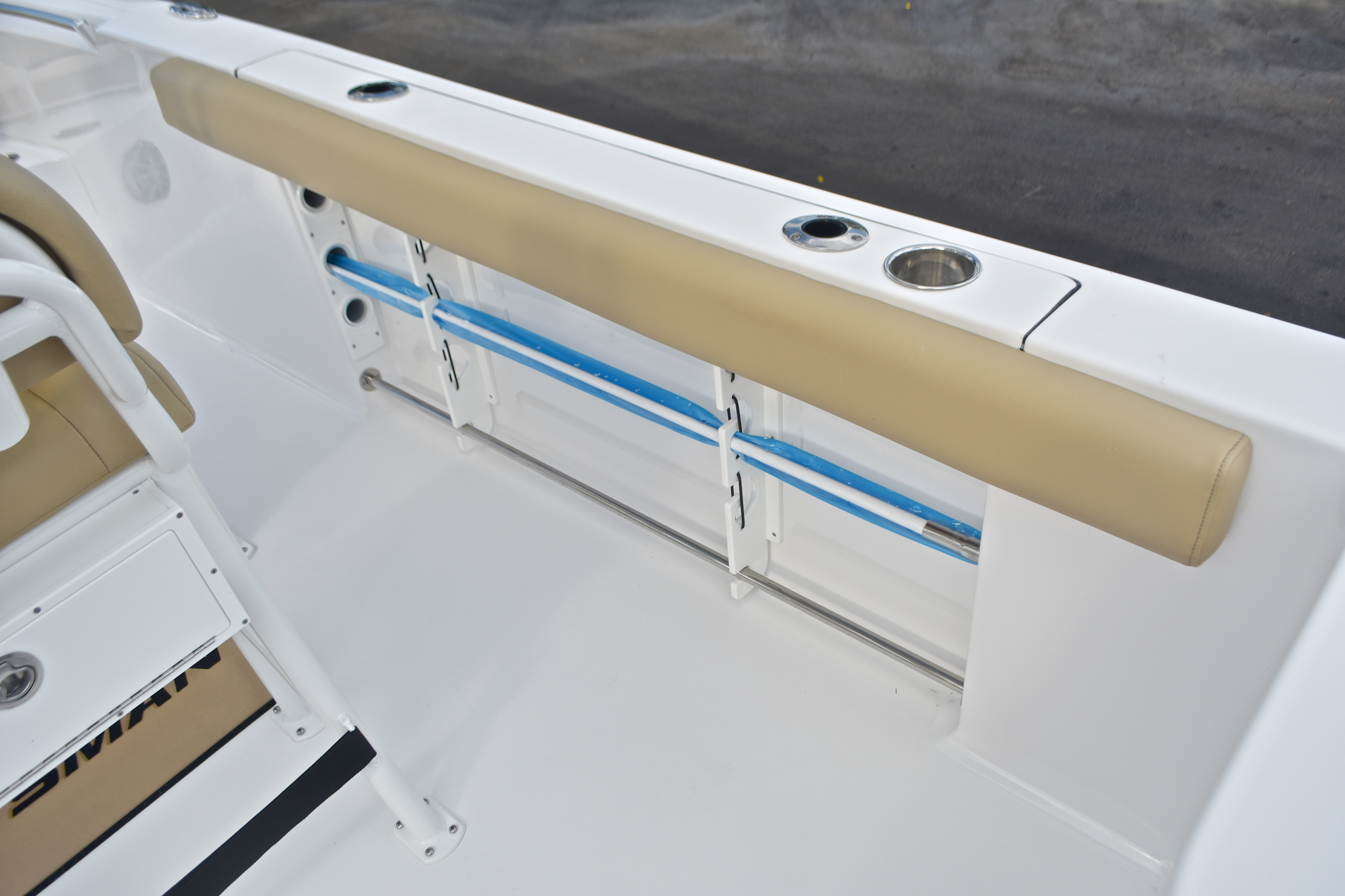 Thumbnail 24 for New 2017 Sportsman Open 232 Center Console boat for sale in West Palm Beach, FL