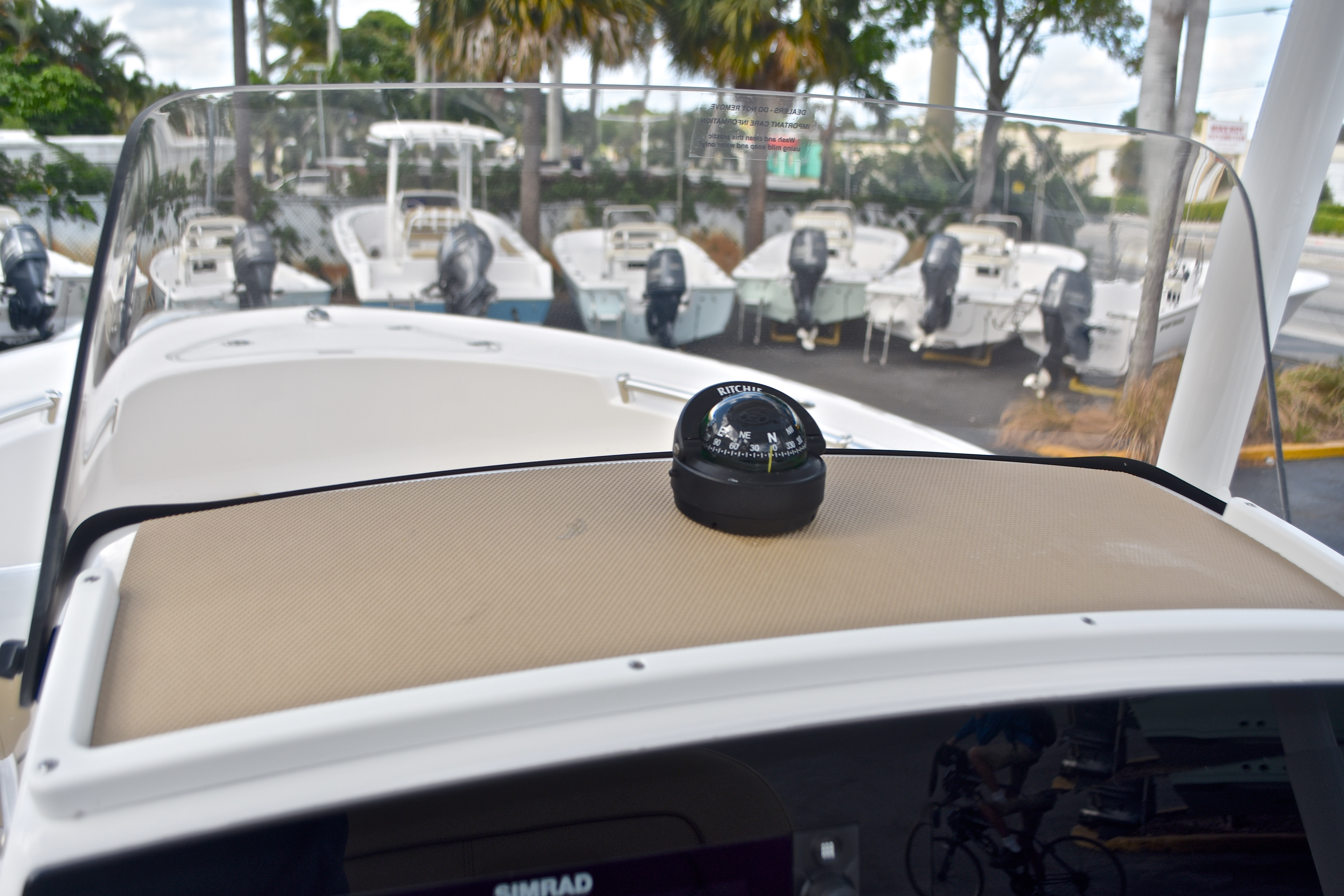 Thumbnail 34 for New 2017 Sportsman Open 232 Center Console boat for sale in West Palm Beach, FL