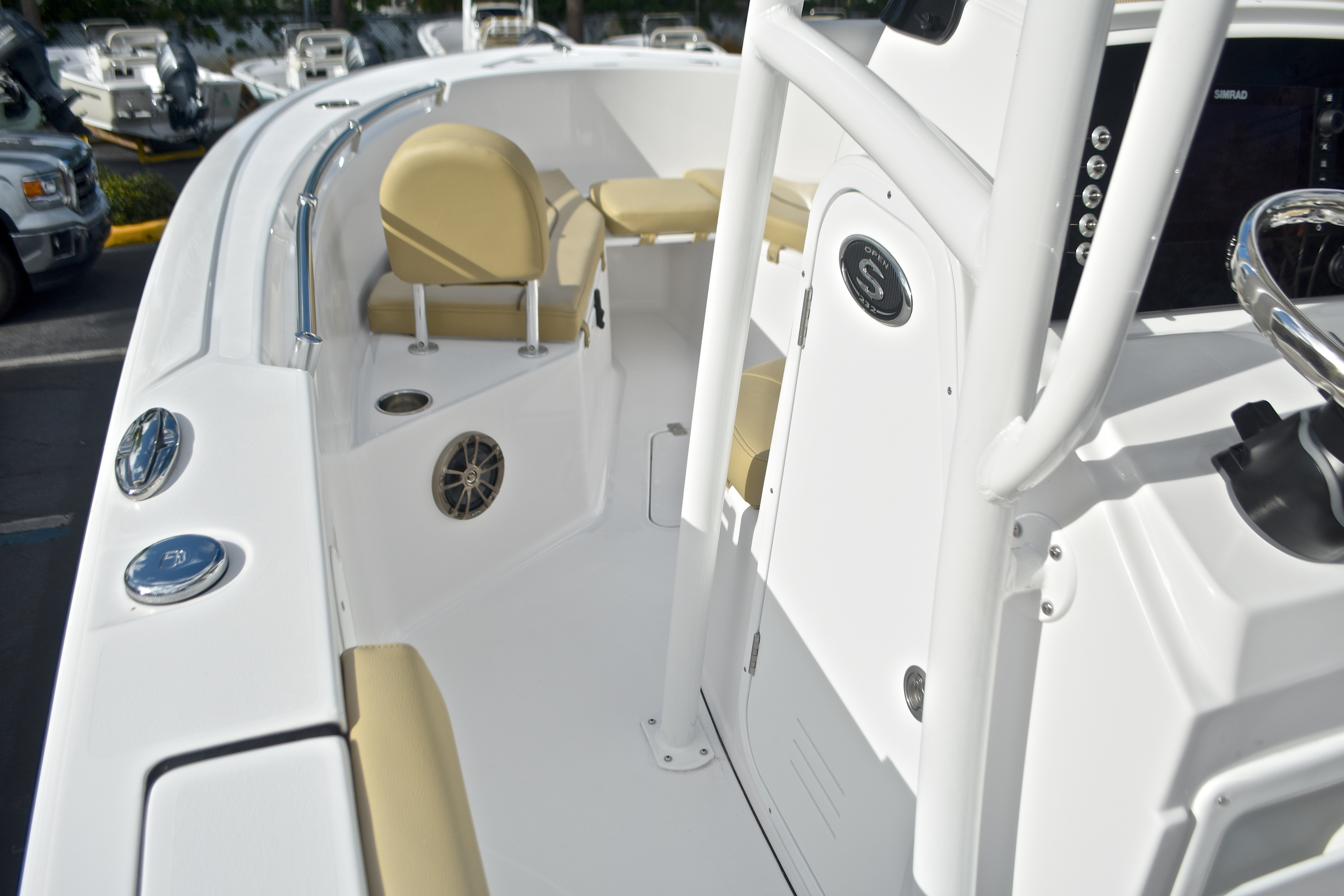 Thumbnail 47 for New 2017 Sportsman Open 232 Center Console boat for sale in West Palm Beach, FL