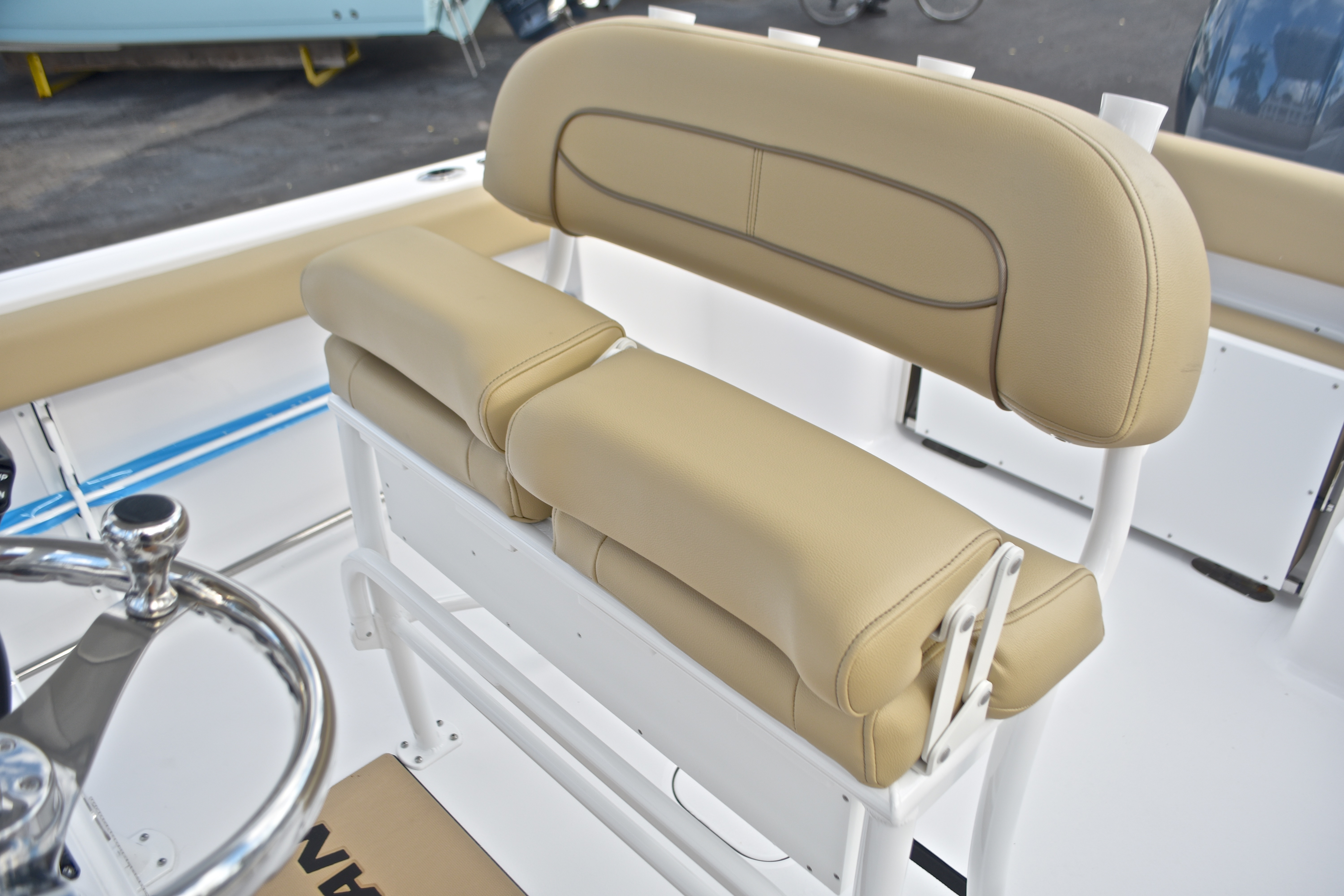 Thumbnail 27 for New 2017 Sportsman Open 232 Center Console boat for sale in West Palm Beach, FL