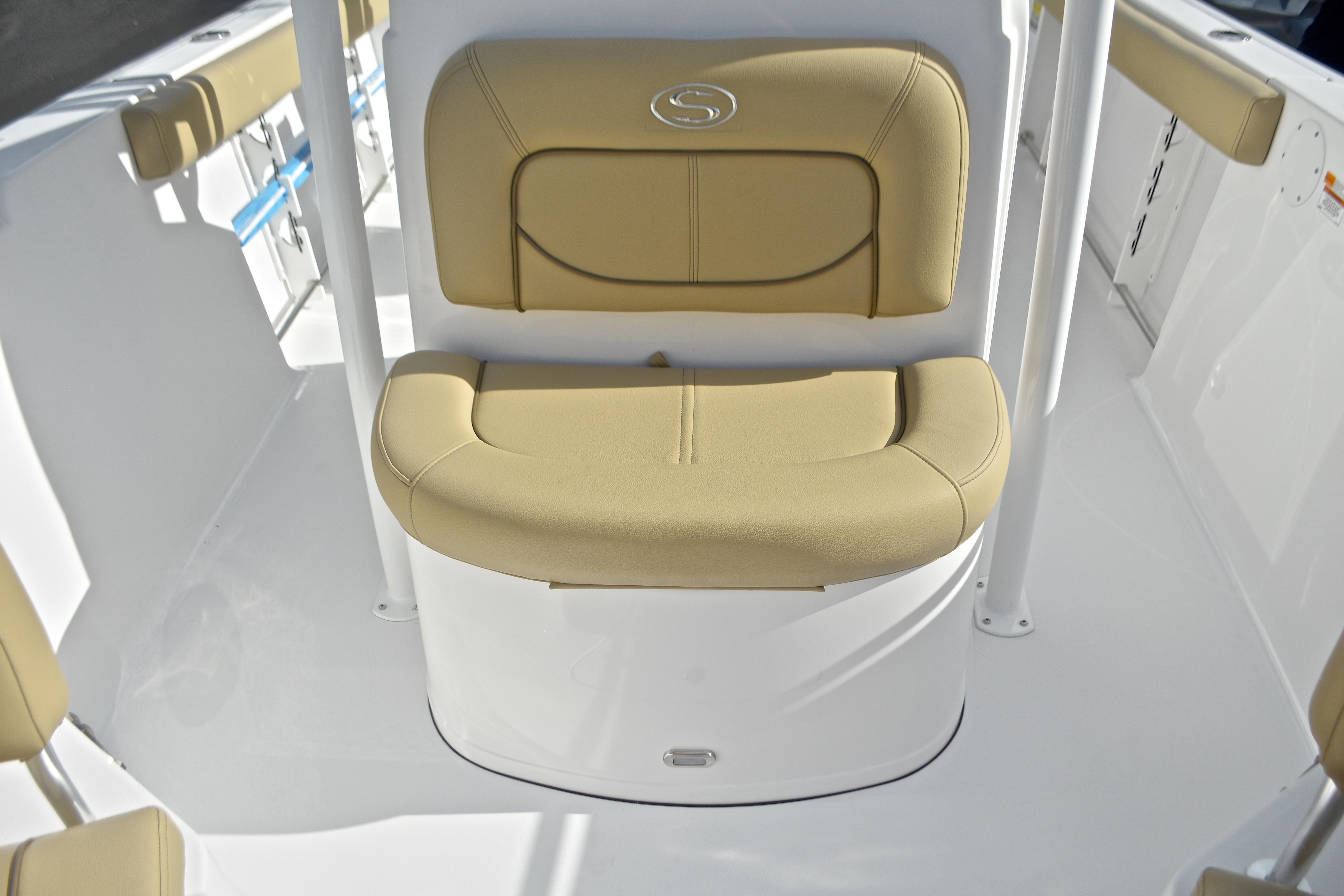 Thumbnail 51 for New 2017 Sportsman Open 232 Center Console boat for sale in West Palm Beach, FL