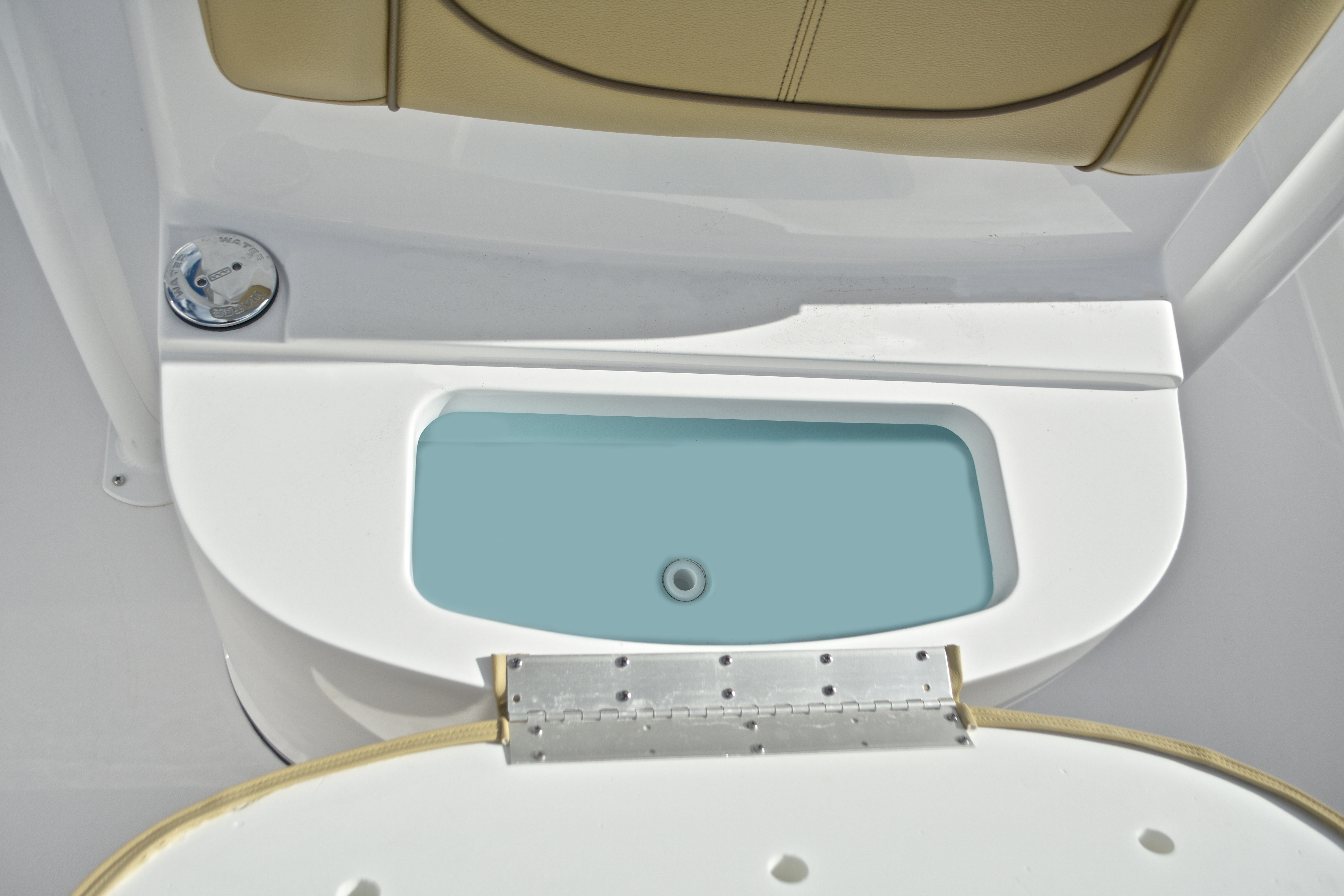 Thumbnail 52 for New 2017 Sportsman Open 232 Center Console boat for sale in West Palm Beach, FL