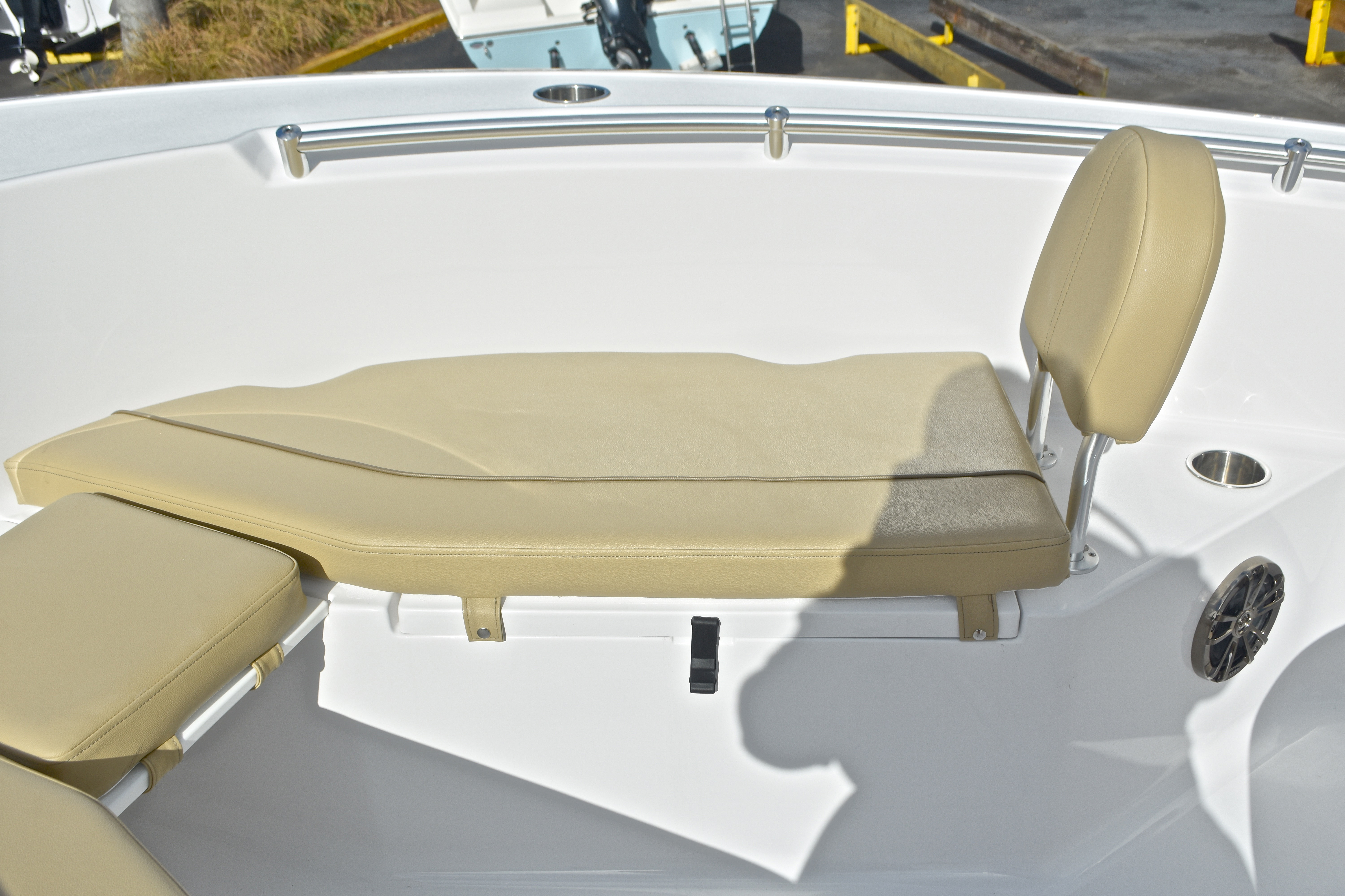 Thumbnail 57 for New 2017 Sportsman Open 232 Center Console boat for sale in West Palm Beach, FL