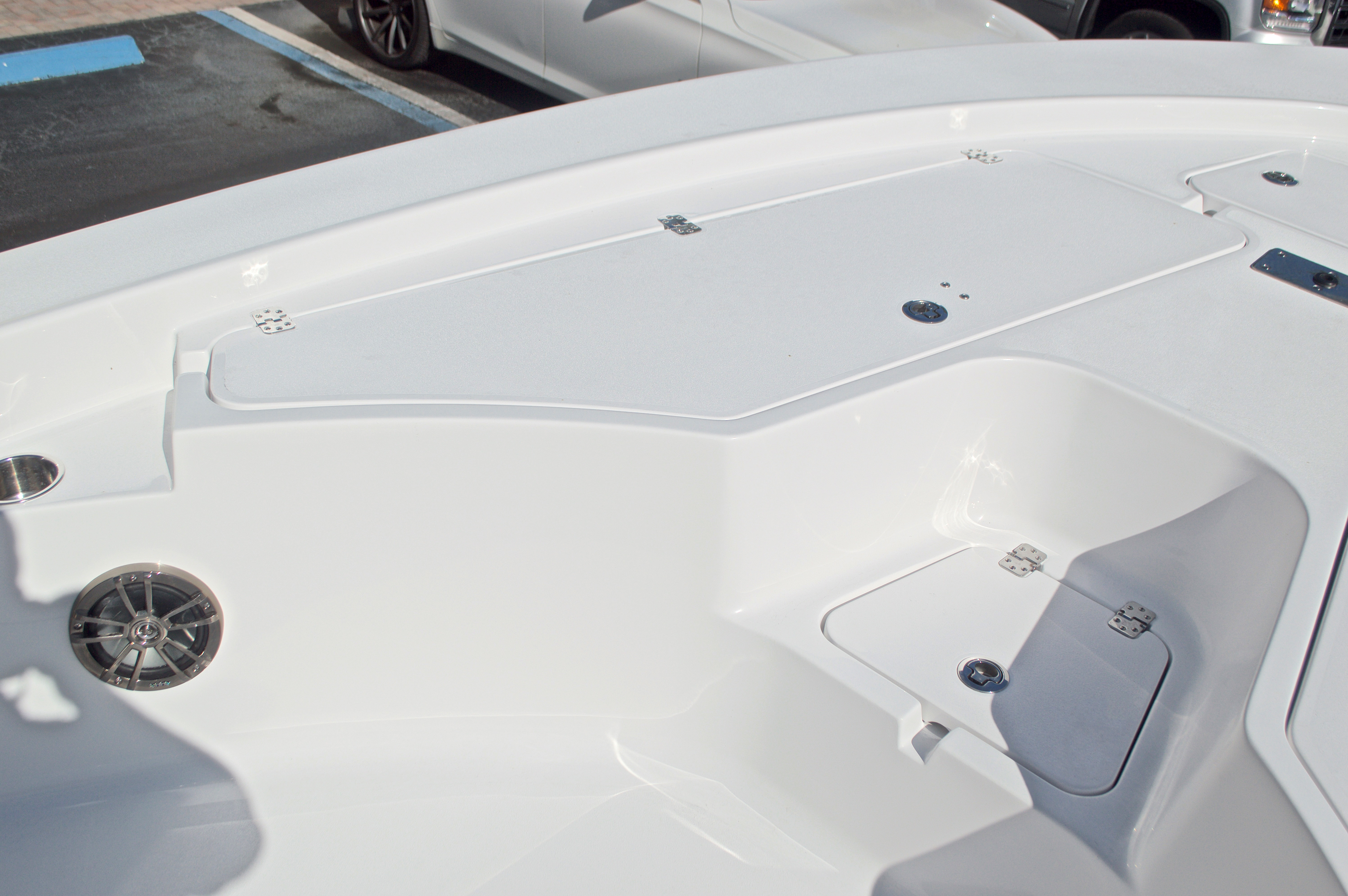 Thumbnail 44 for New 2017 Sportsman Masters 247 Bay Boat boat for sale in West Palm Beach, FL