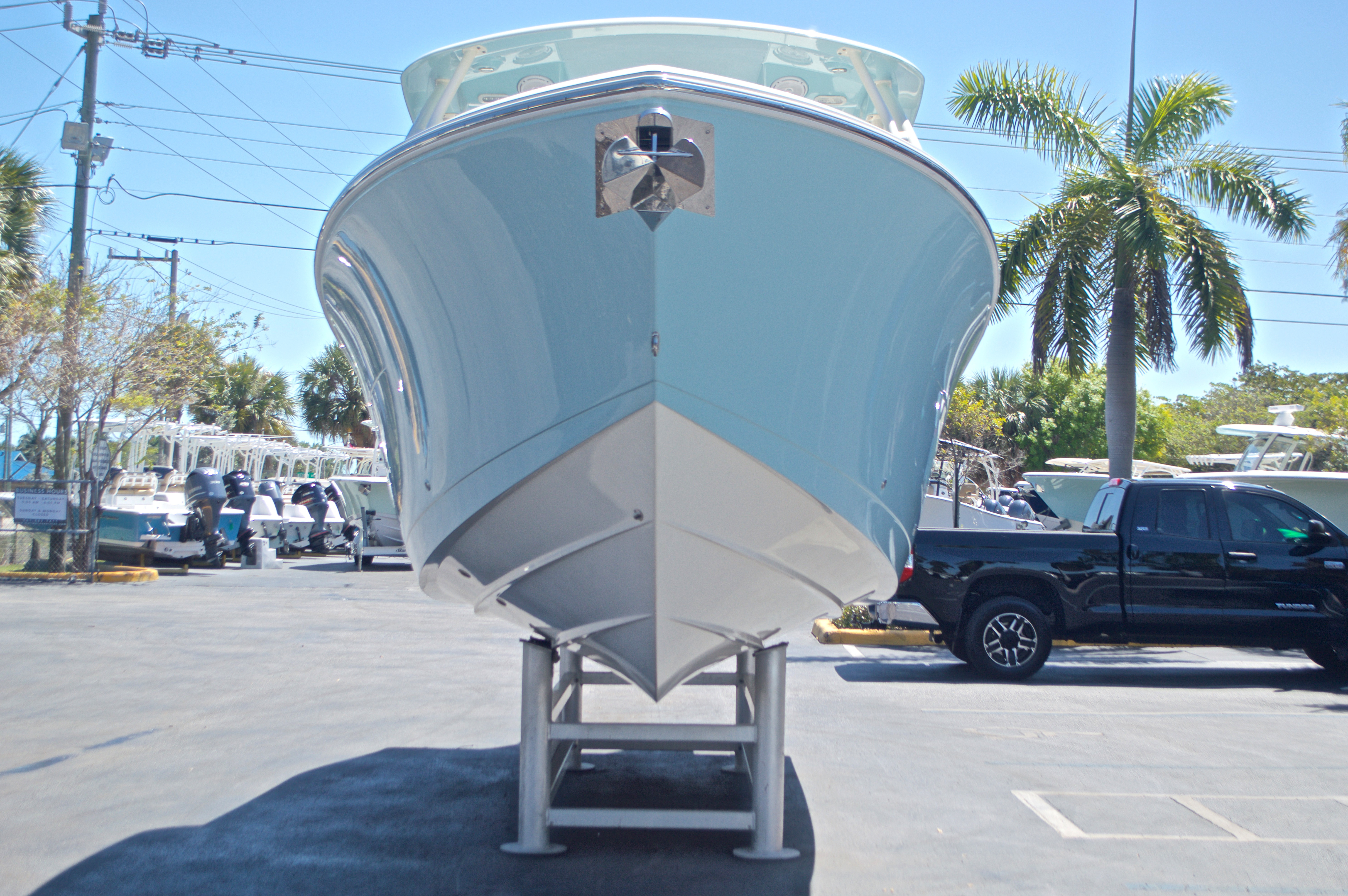 Thumbnail 38 for New 2017 Cobia 280 DC Dual Console boat for sale in West Palm Beach, FL