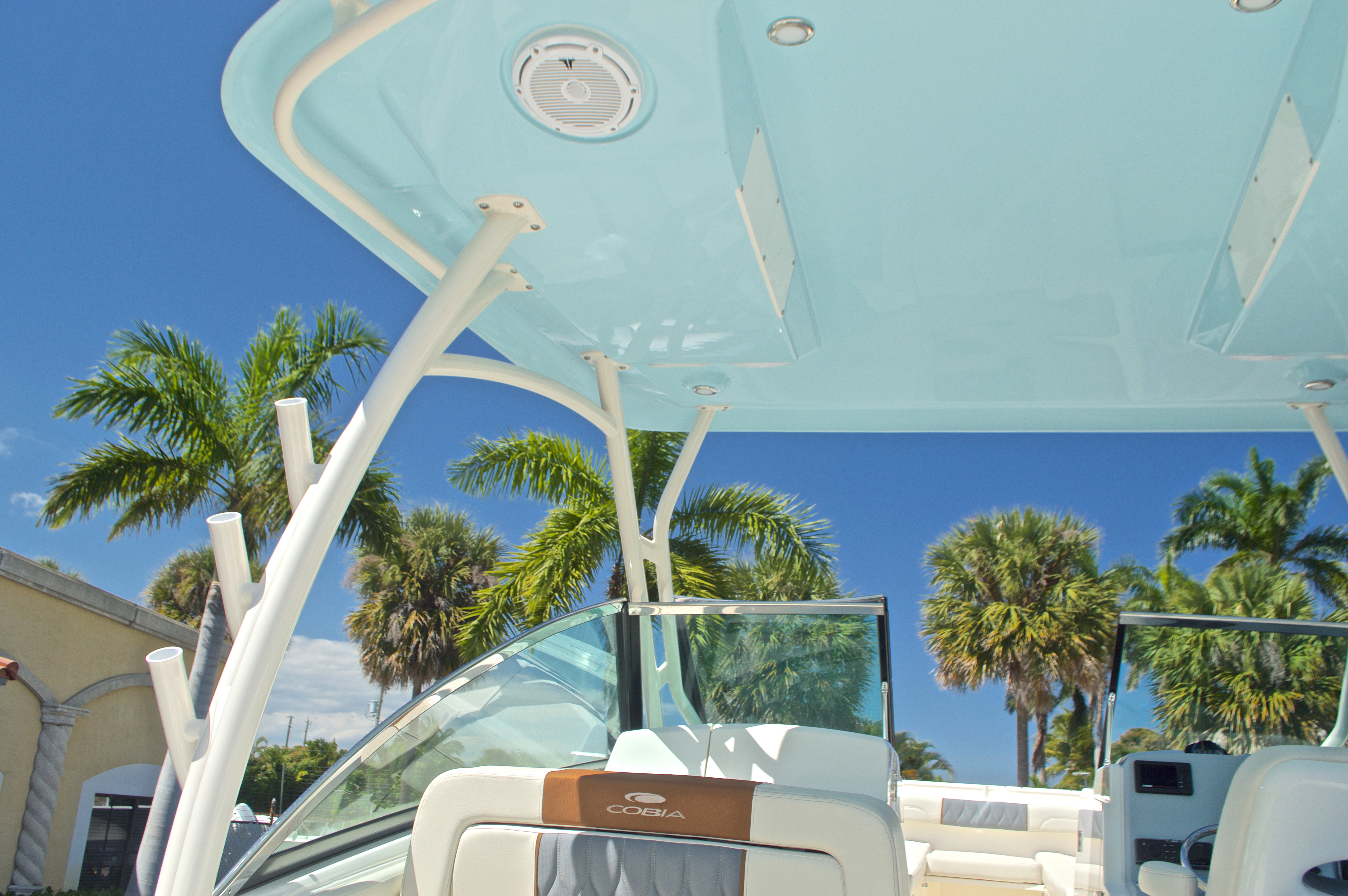 Thumbnail 108 for New 2017 Cobia 280 DC Dual Console boat for sale in West Palm Beach, FL