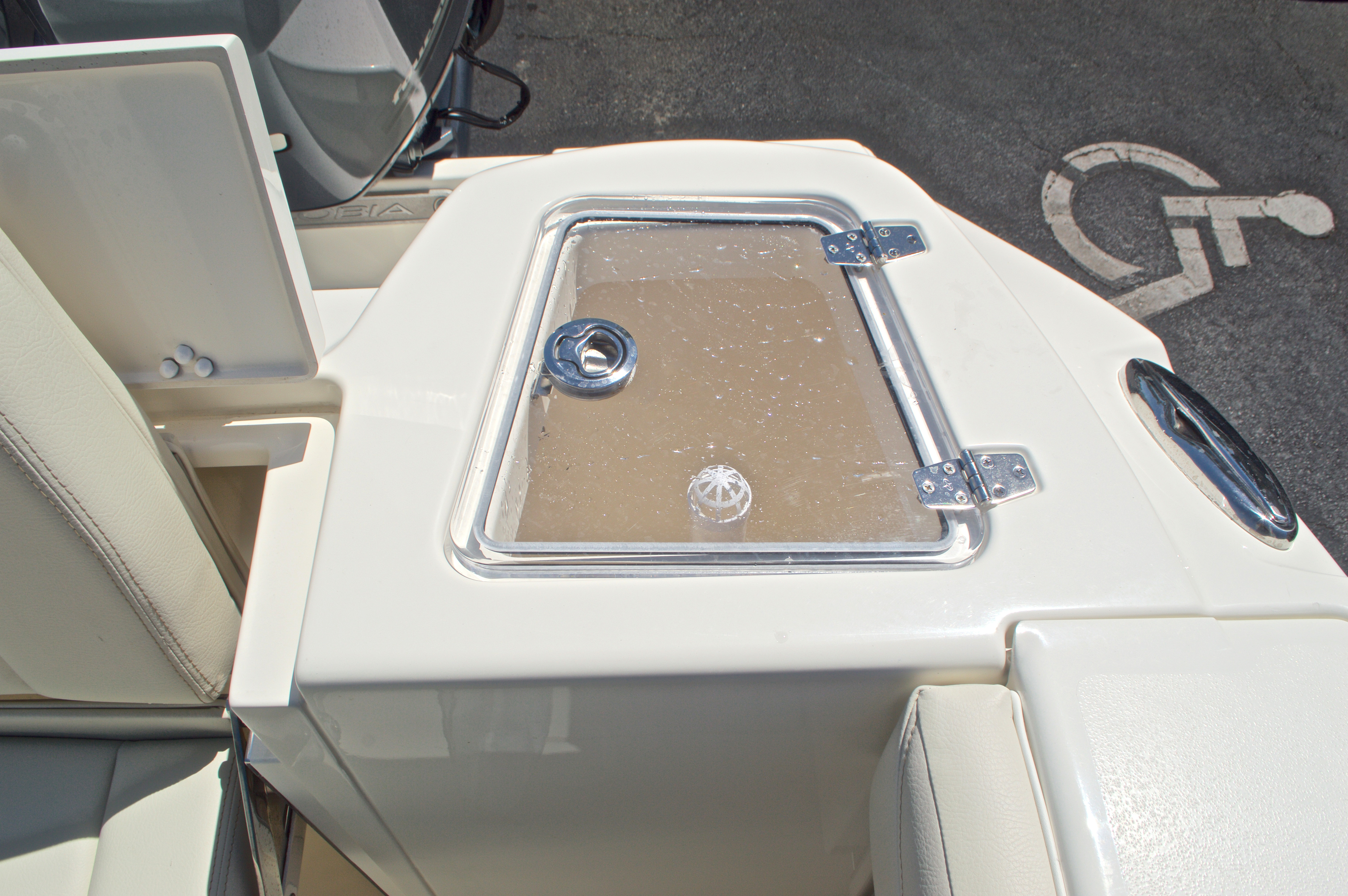 Thumbnail 57 for New 2017 Cobia 280 DC Dual Console boat for sale in West Palm Beach, FL