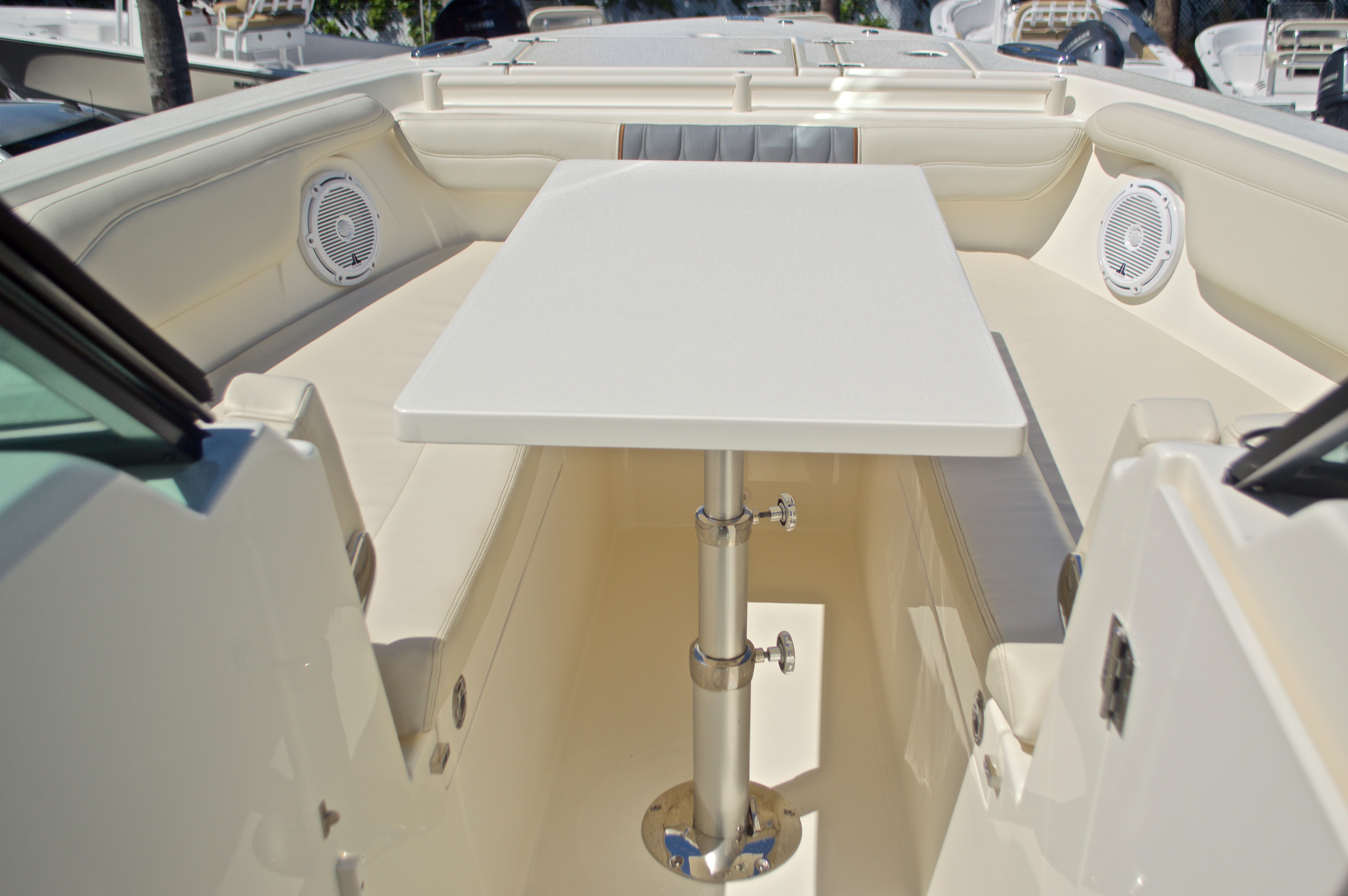 Thumbnail 126 for New 2017 Cobia 280 DC Dual Console boat for sale in West Palm Beach, FL
