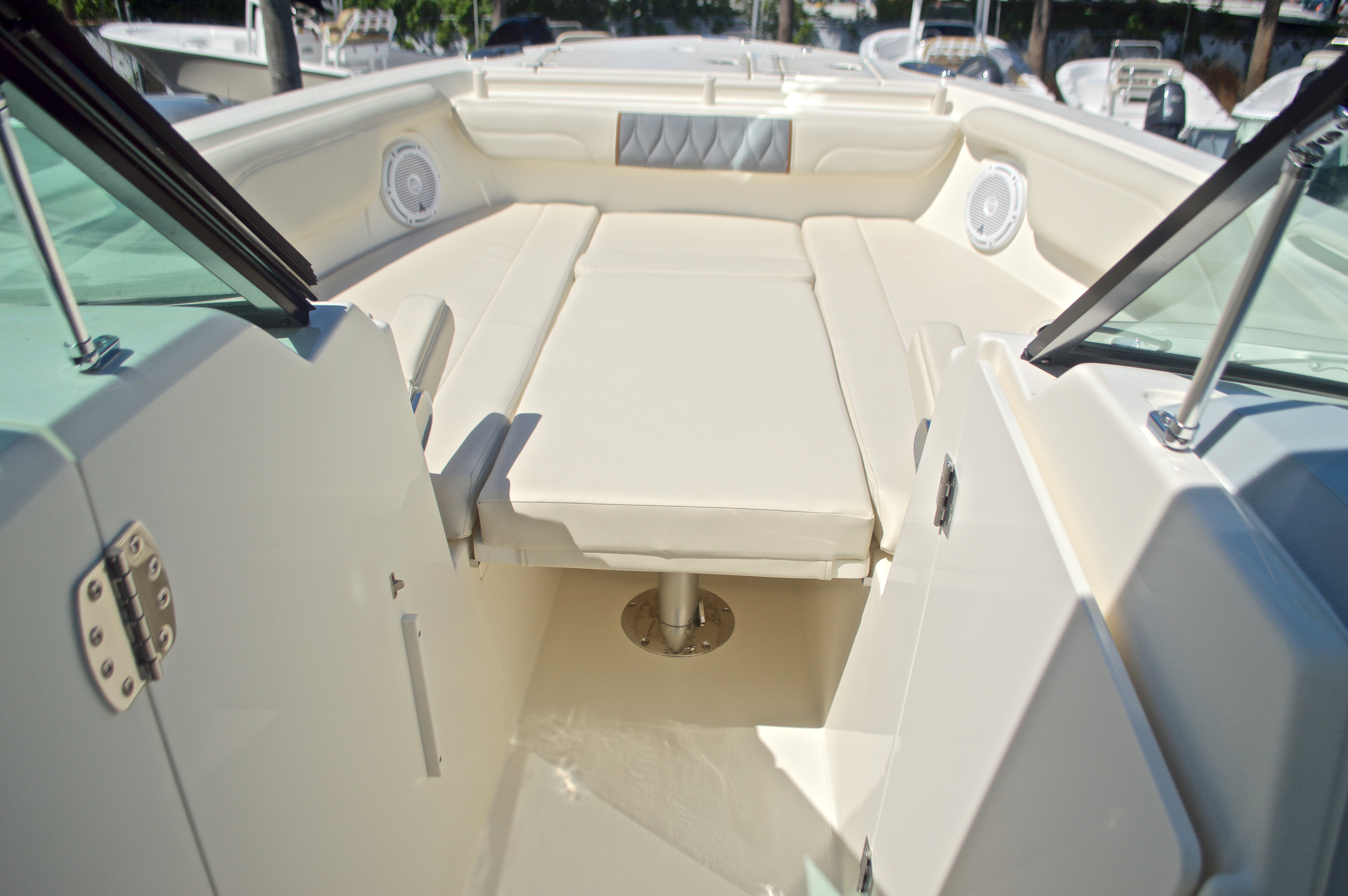 Thumbnail 128 for New 2017 Cobia 280 DC Dual Console boat for sale in West Palm Beach, FL