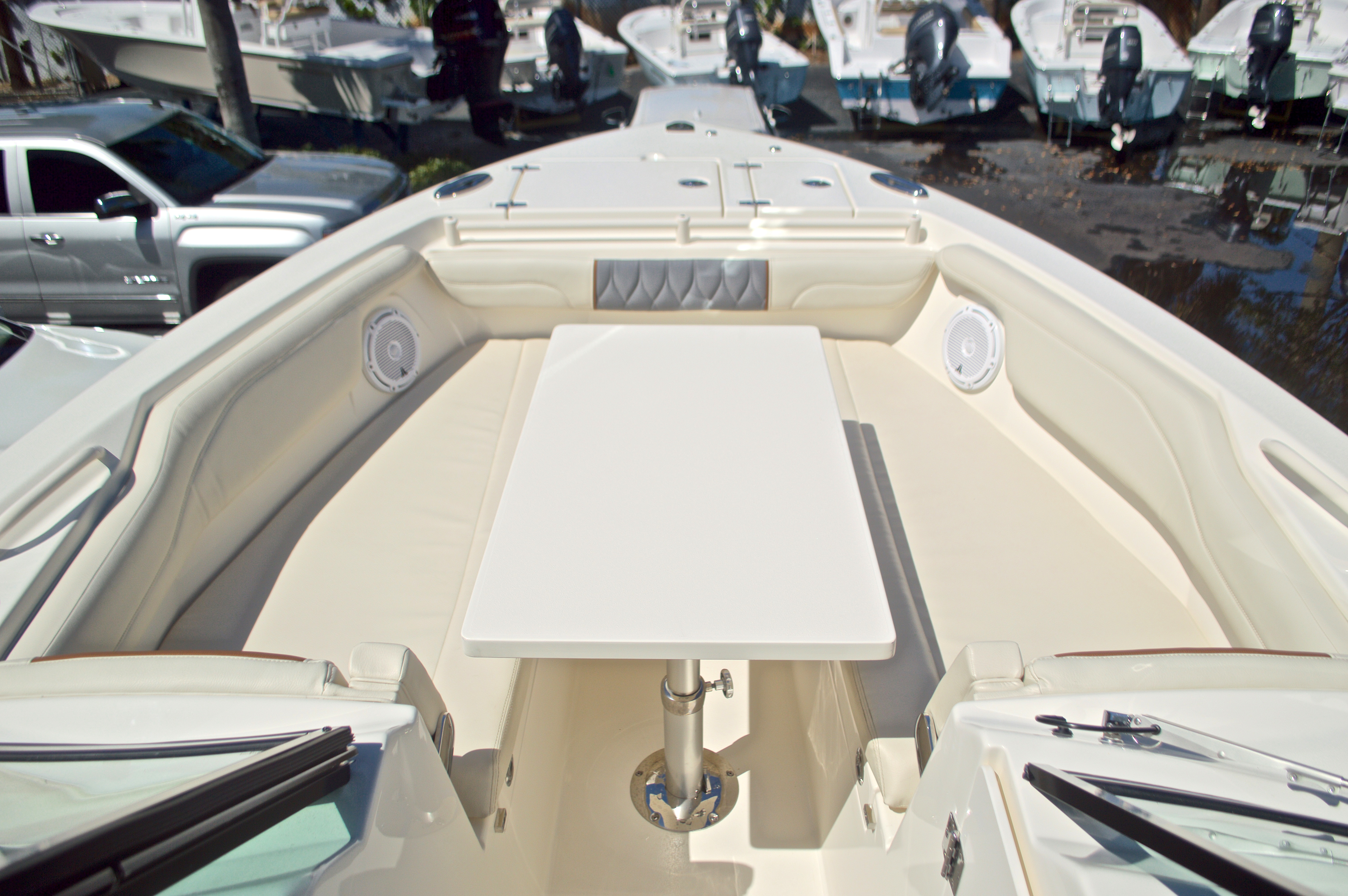 Thumbnail 127 for New 2017 Cobia 280 DC Dual Console boat for sale in West Palm Beach, FL