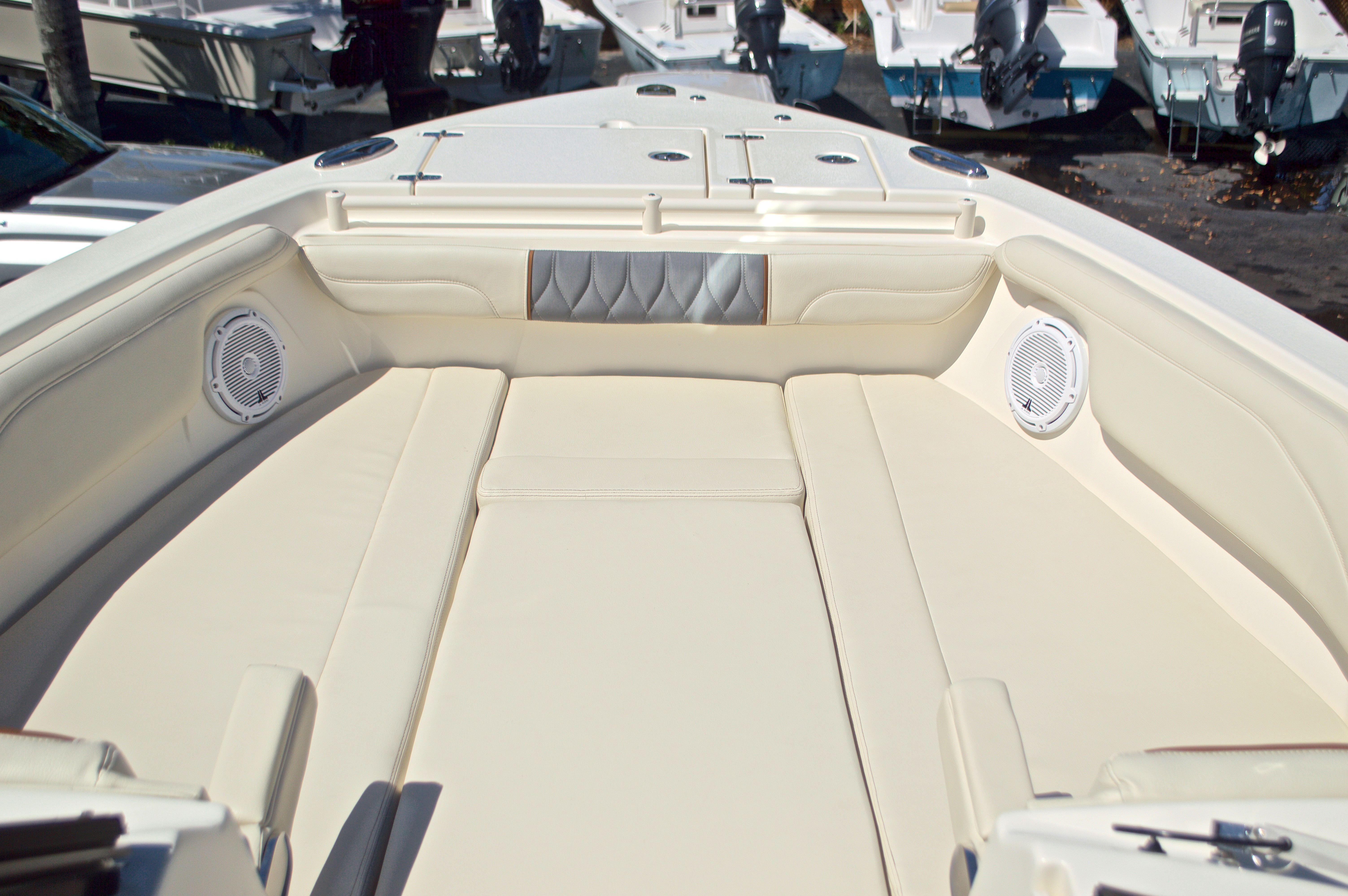 Thumbnail 129 for New 2017 Cobia 280 DC Dual Console boat for sale in West Palm Beach, FL