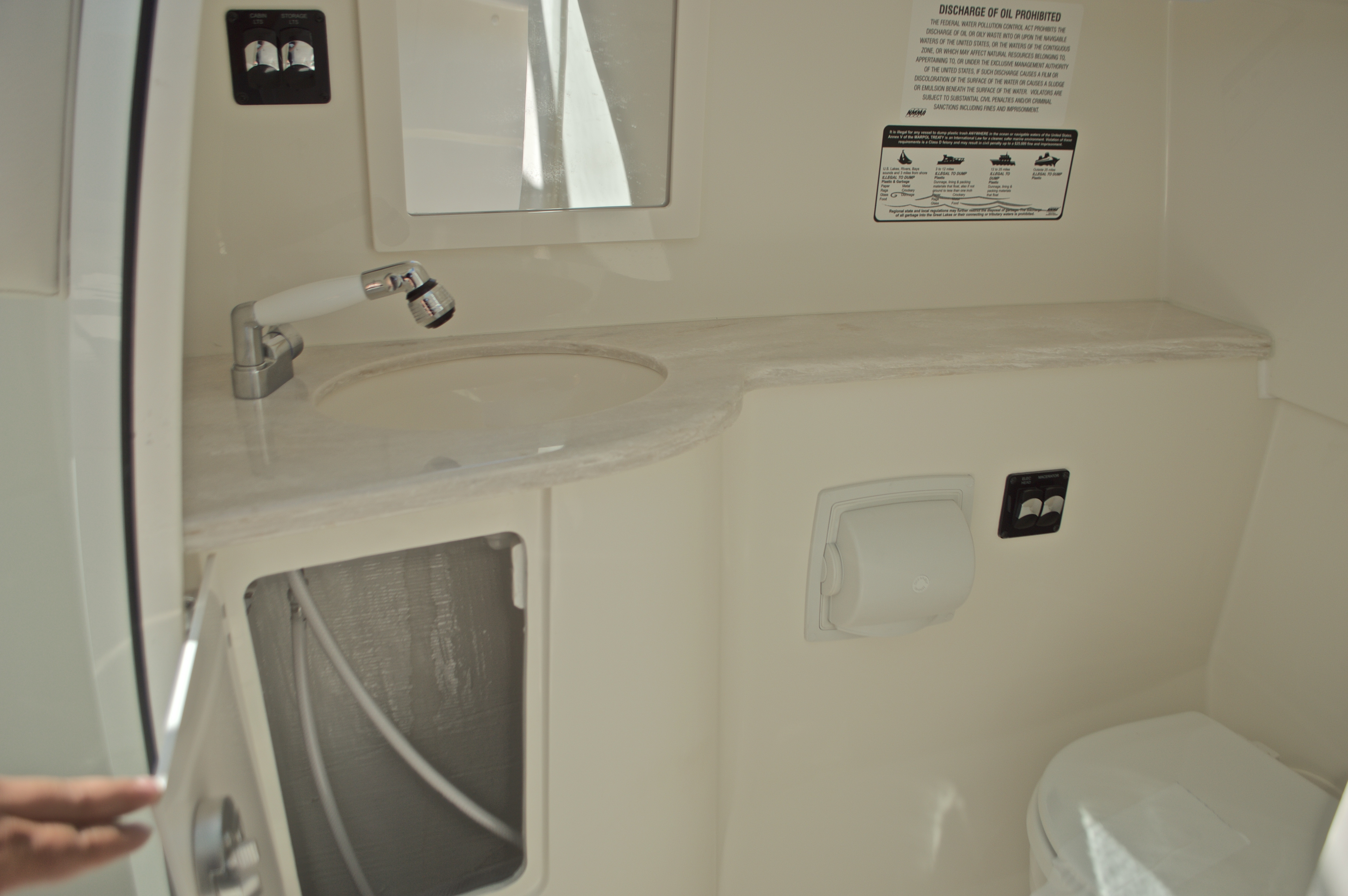 Thumbnail 93 for New 2017 Cobia 280 DC Dual Console boat for sale in West Palm Beach, FL