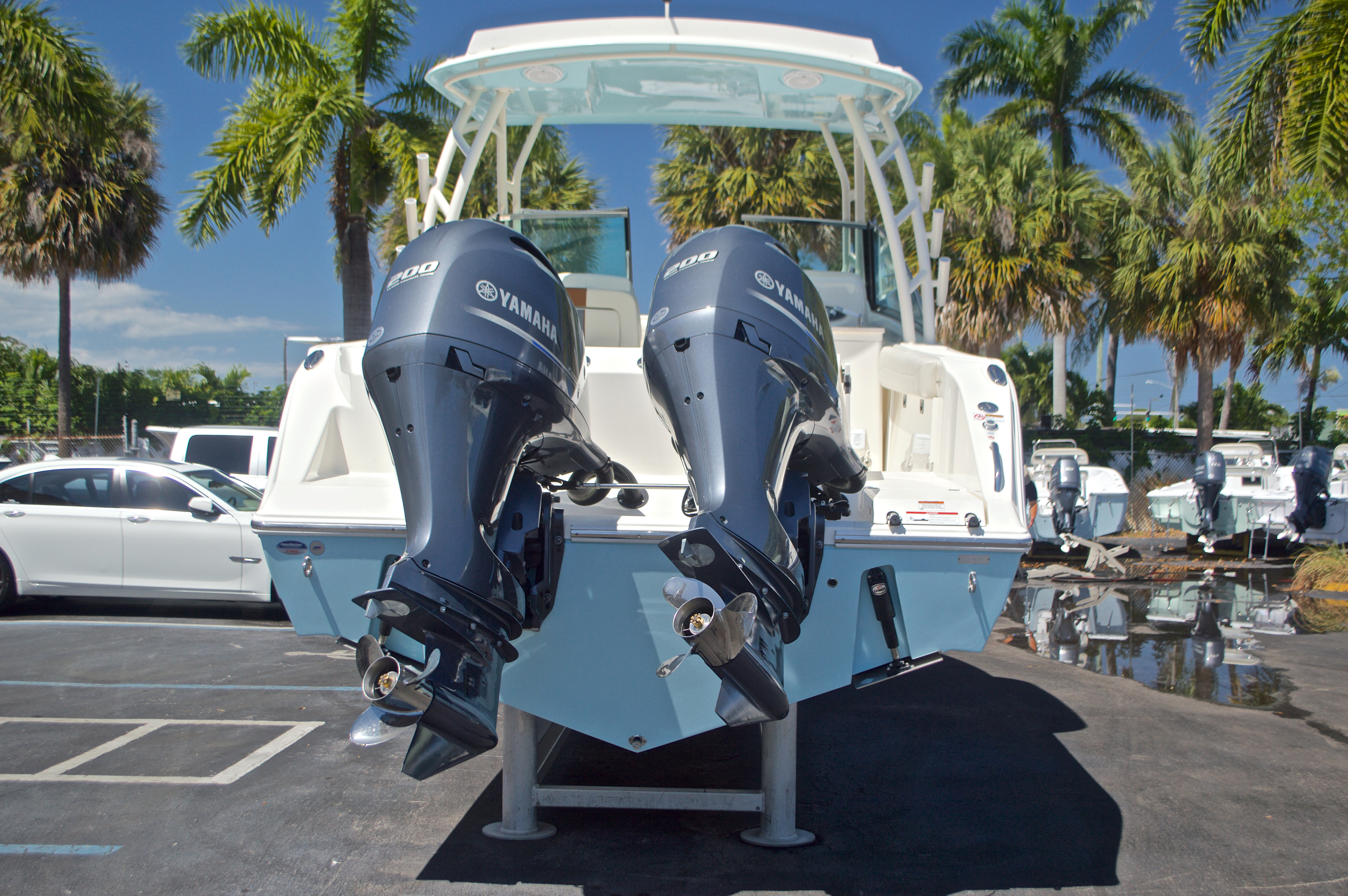 Thumbnail 45 for New 2017 Cobia 280 DC Dual Console boat for sale in West Palm Beach, FL
