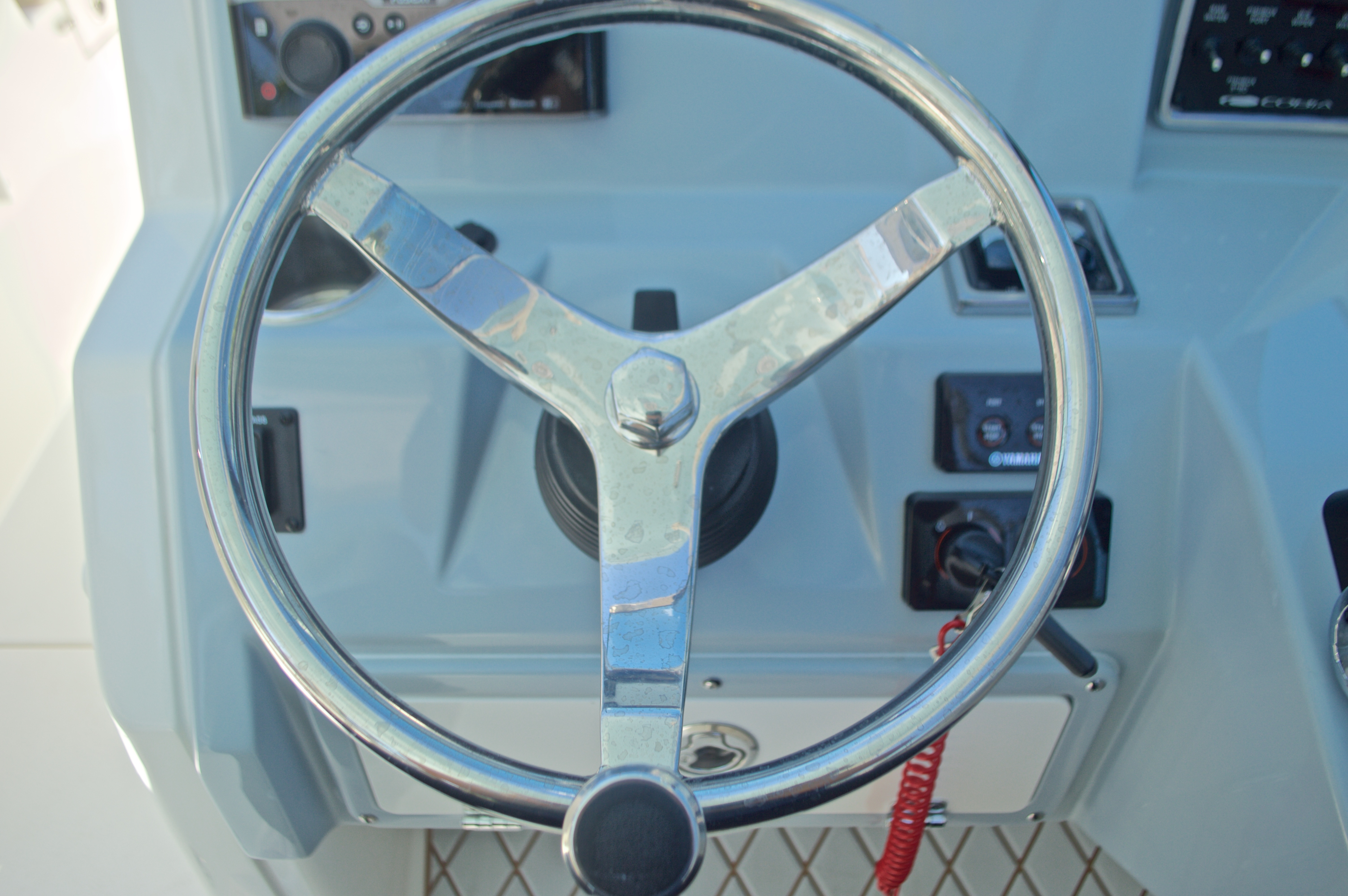 Thumbnail 103 for New 2017 Cobia 280 DC Dual Console boat for sale in West Palm Beach, FL