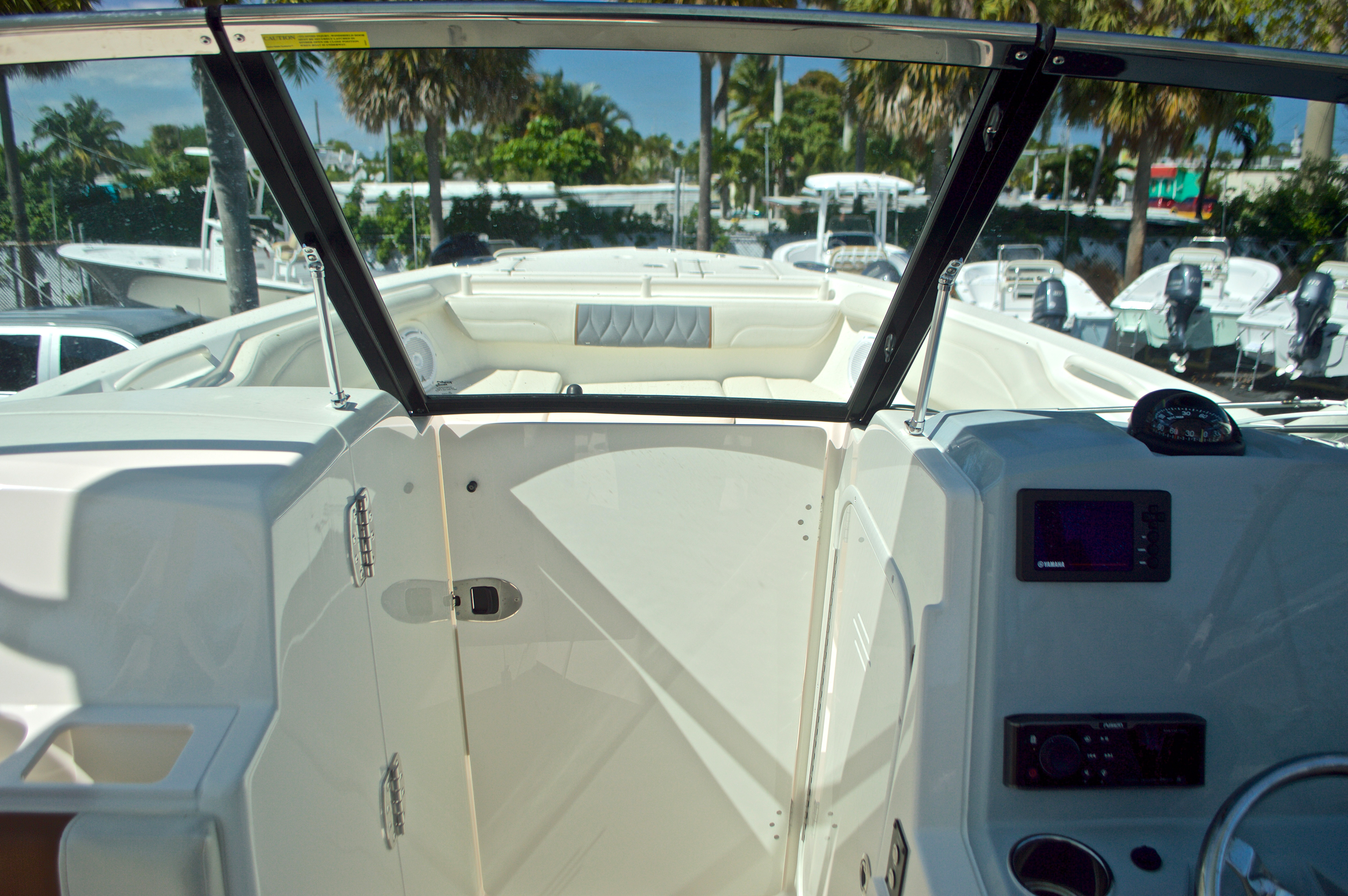 Thumbnail 116 for New 2017 Cobia 280 DC Dual Console boat for sale in West Palm Beach, FL