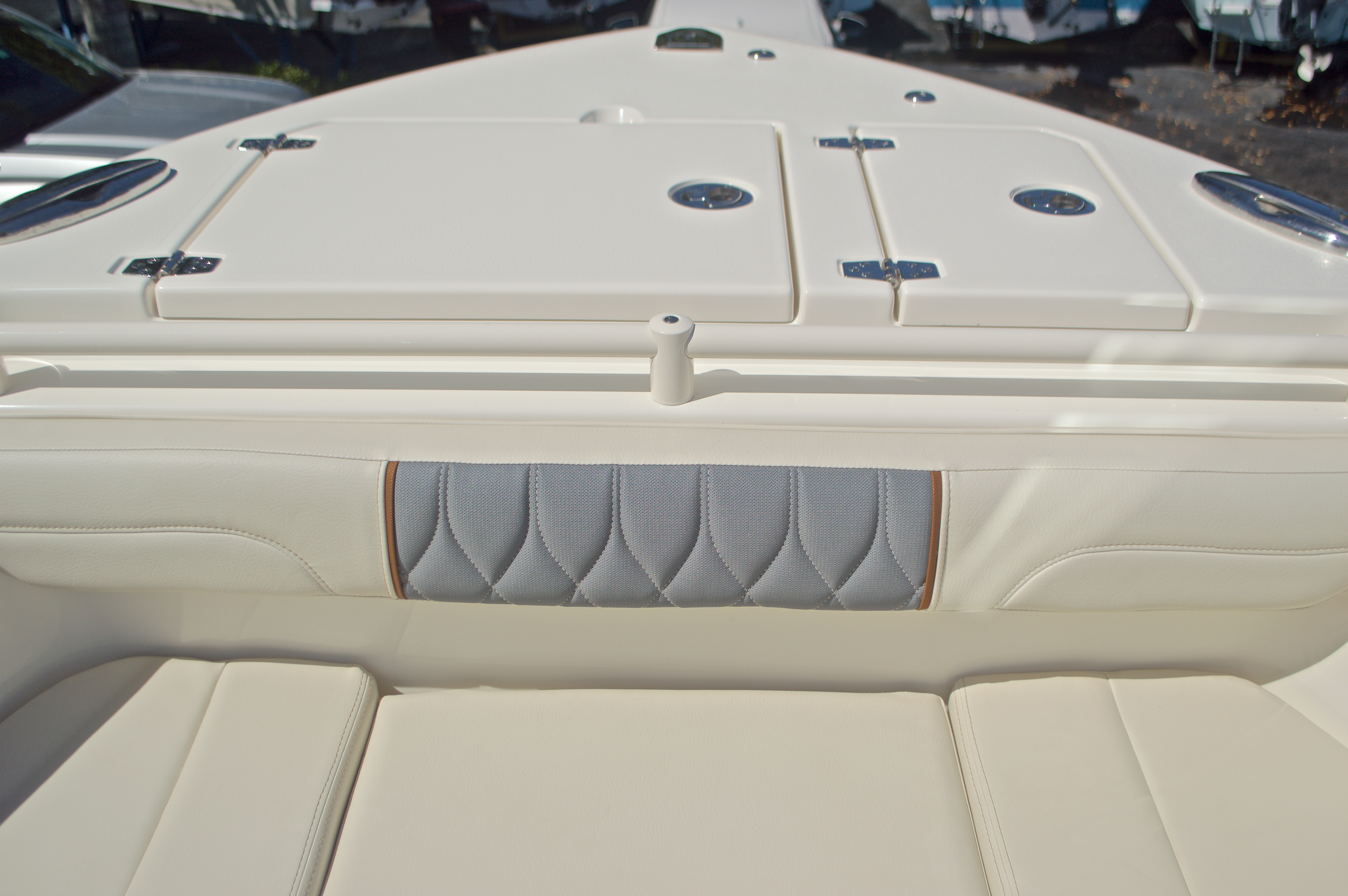 Thumbnail 130 for New 2017 Cobia 280 DC Dual Console boat for sale in West Palm Beach, FL