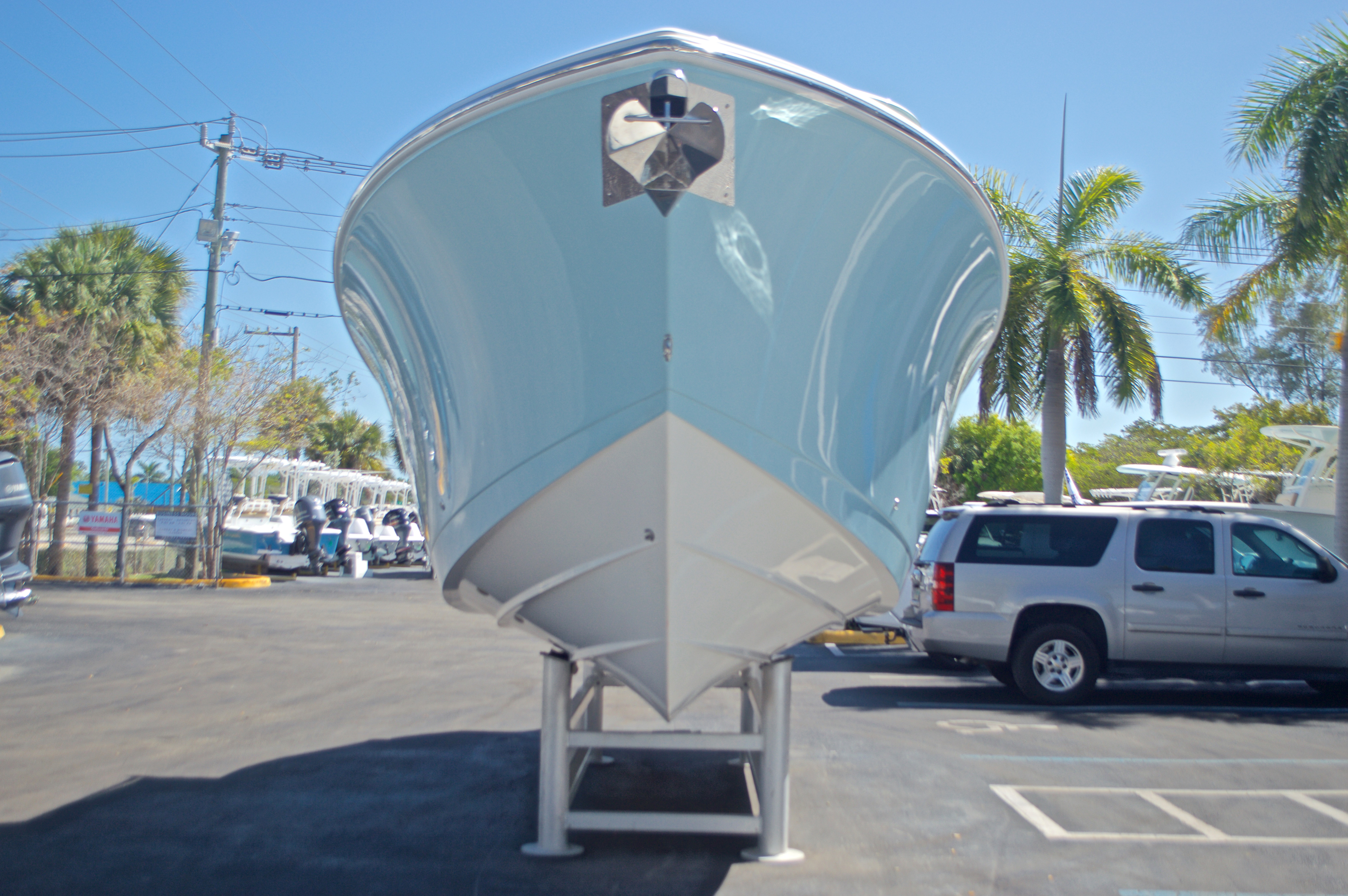 Thumbnail 28 for New 2017 Cobia 280 DC Dual Console boat for sale in West Palm Beach, FL