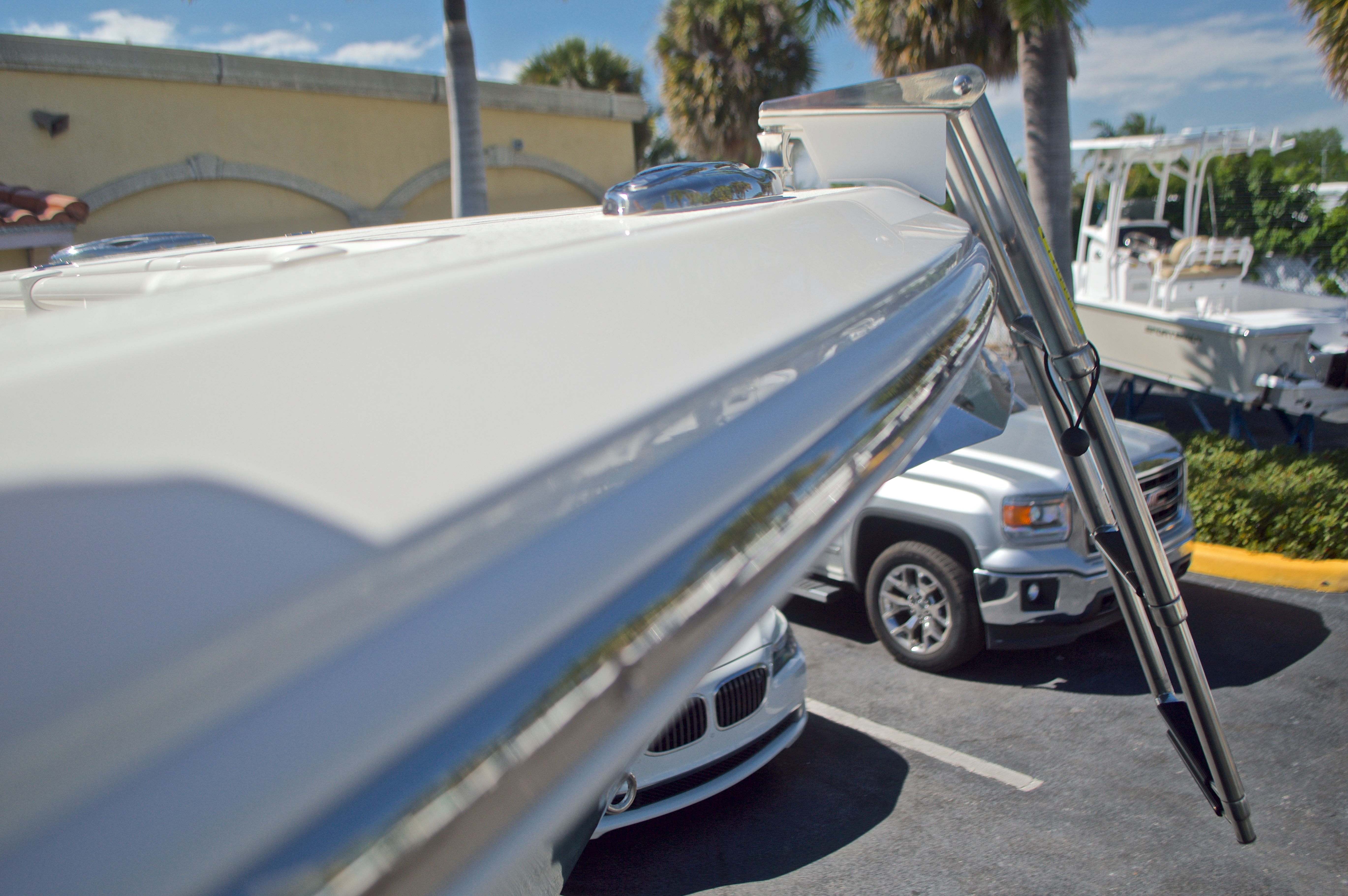 Thumbnail 135 for New 2017 Cobia 280 DC Dual Console boat for sale in West Palm Beach, FL