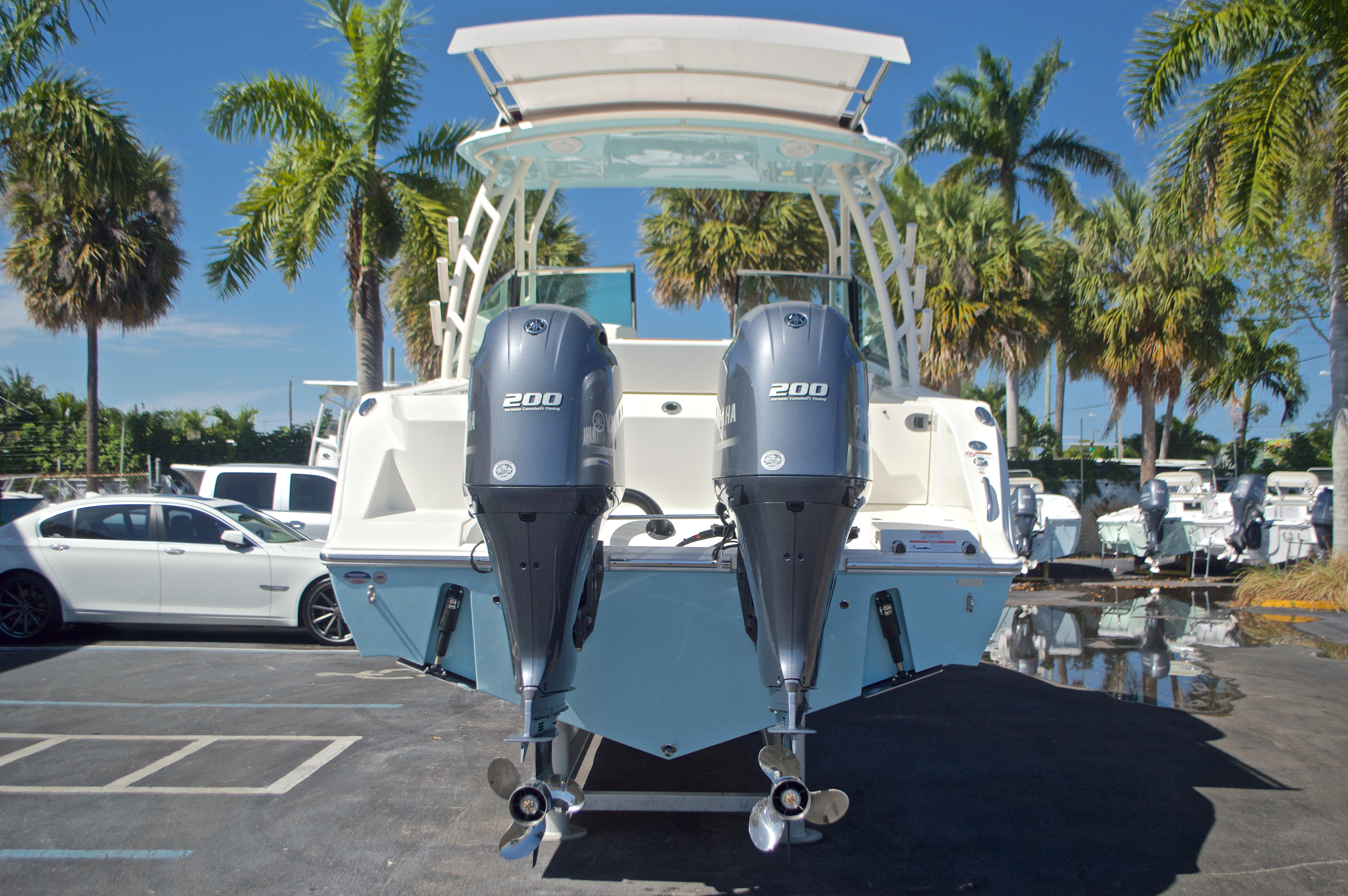 Thumbnail 32 for New 2017 Cobia 280 DC Dual Console boat for sale in West Palm Beach, FL