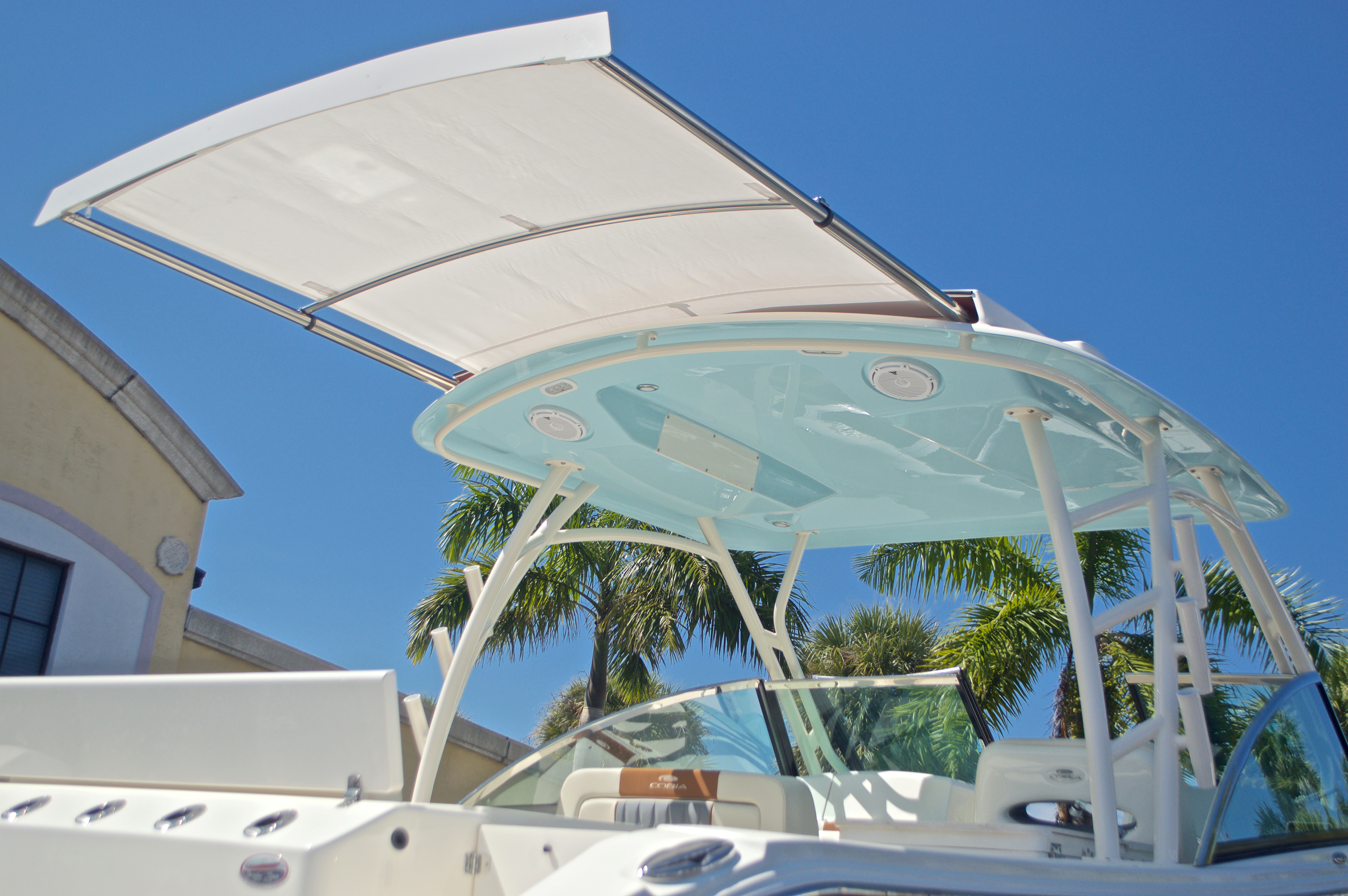 Thumbnail 34 for New 2017 Cobia 280 DC Dual Console boat for sale in West Palm Beach, FL