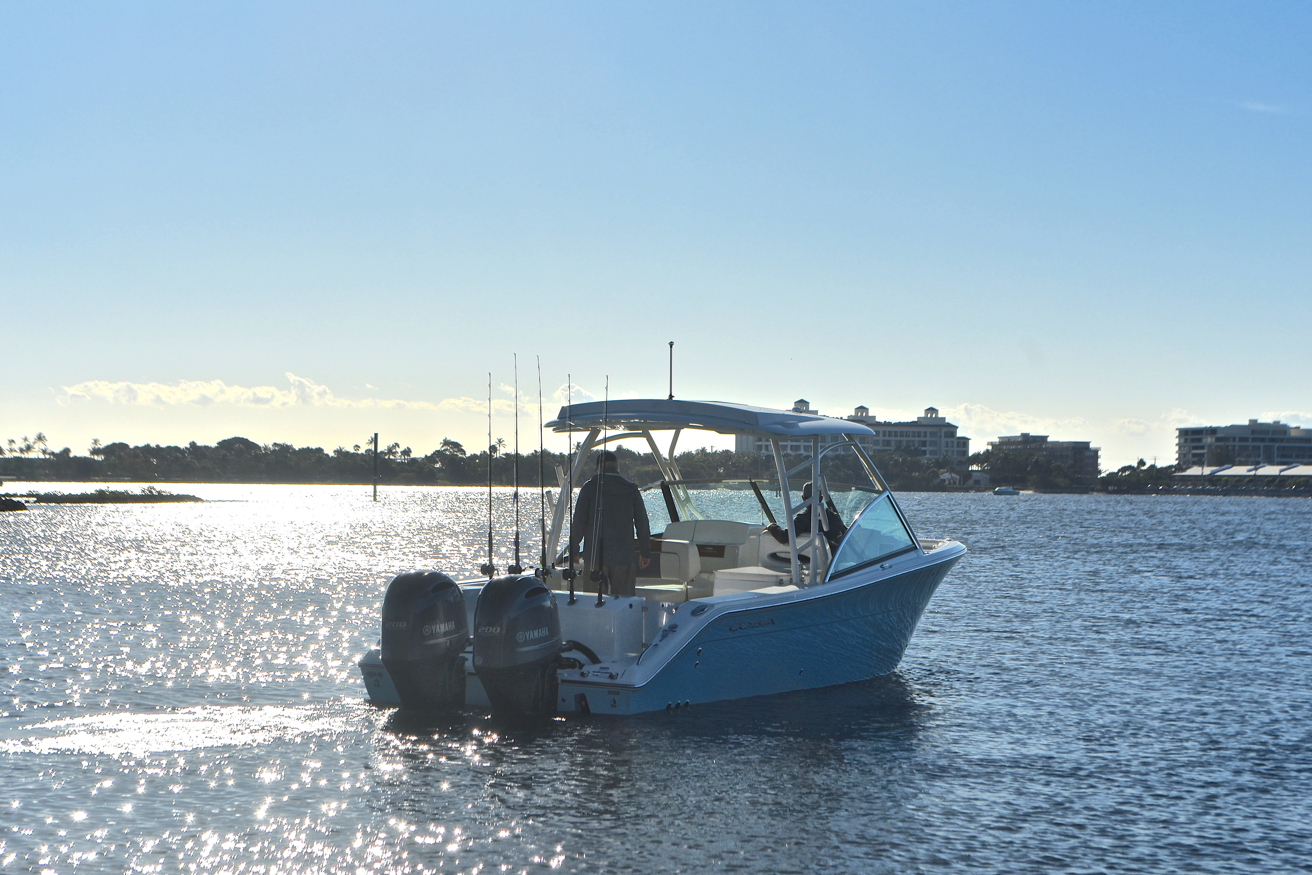 Thumbnail 22 for New 2017 Cobia 280 DC Dual Console boat for sale in West Palm Beach, FL