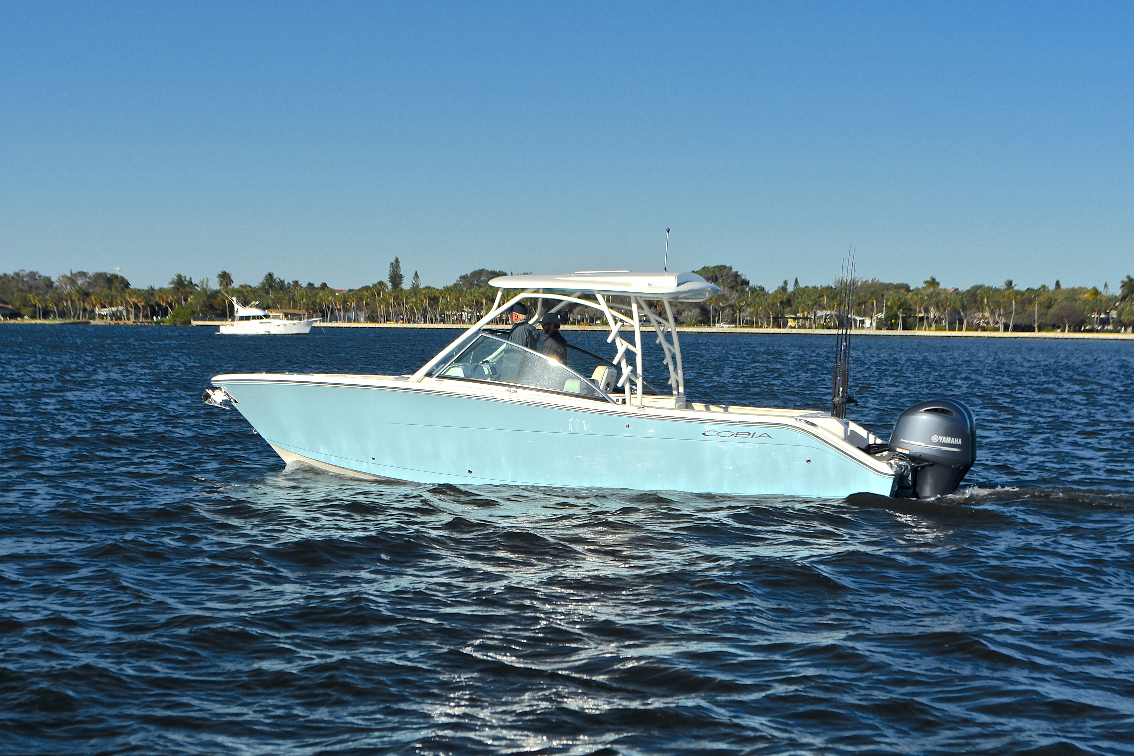 Thumbnail 11 for New 2017 Cobia 280 DC Dual Console boat for sale in West Palm Beach, FL