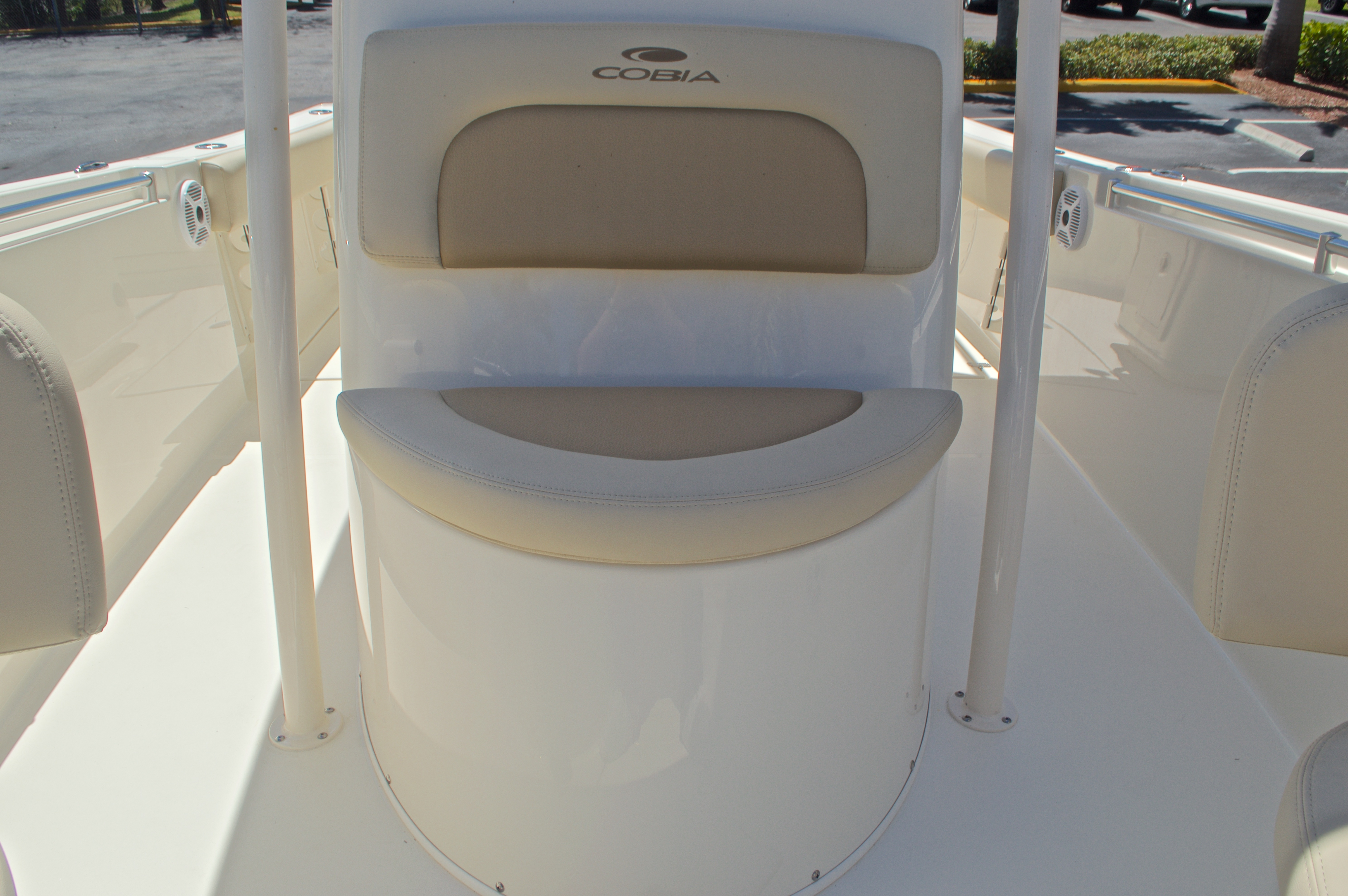 Thumbnail 48 for New 2017 Cobia 237 Center Console boat for sale in West Palm Beach, FL