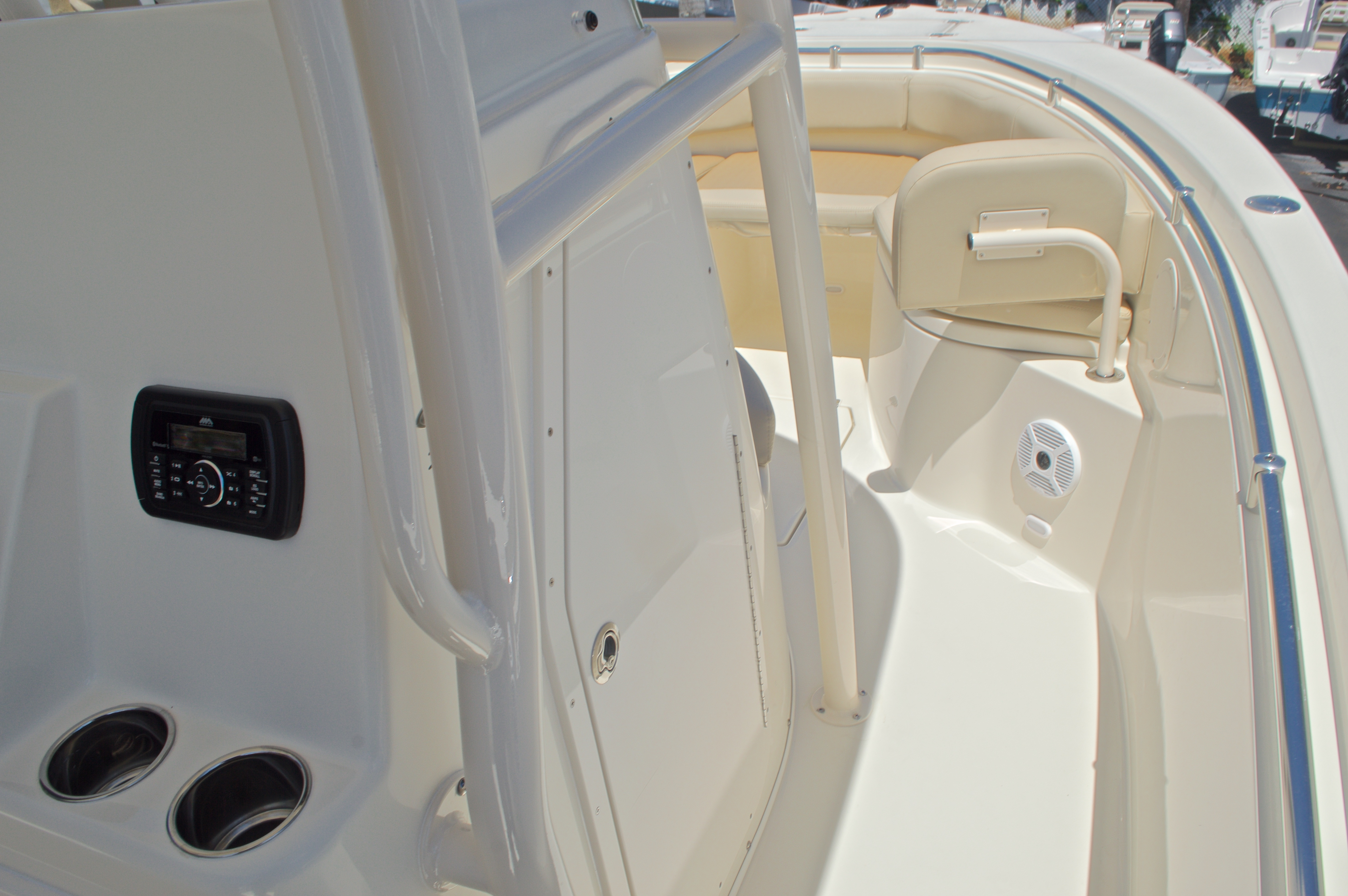 Thumbnail 44 for New 2017 Cobia 237 Center Console boat for sale in West Palm Beach, FL