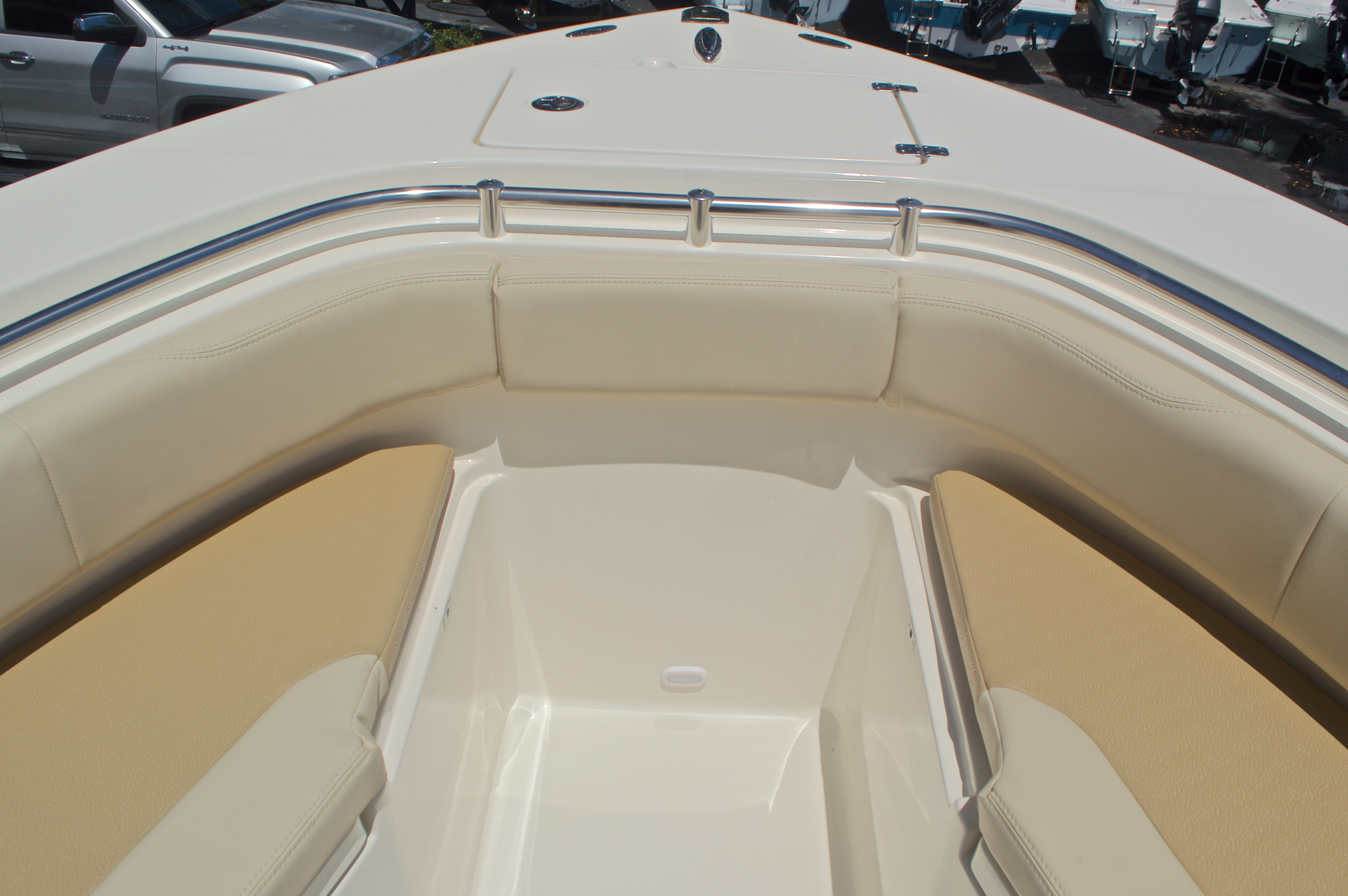 Thumbnail 57 for New 2017 Cobia 237 Center Console boat for sale in West Palm Beach, FL