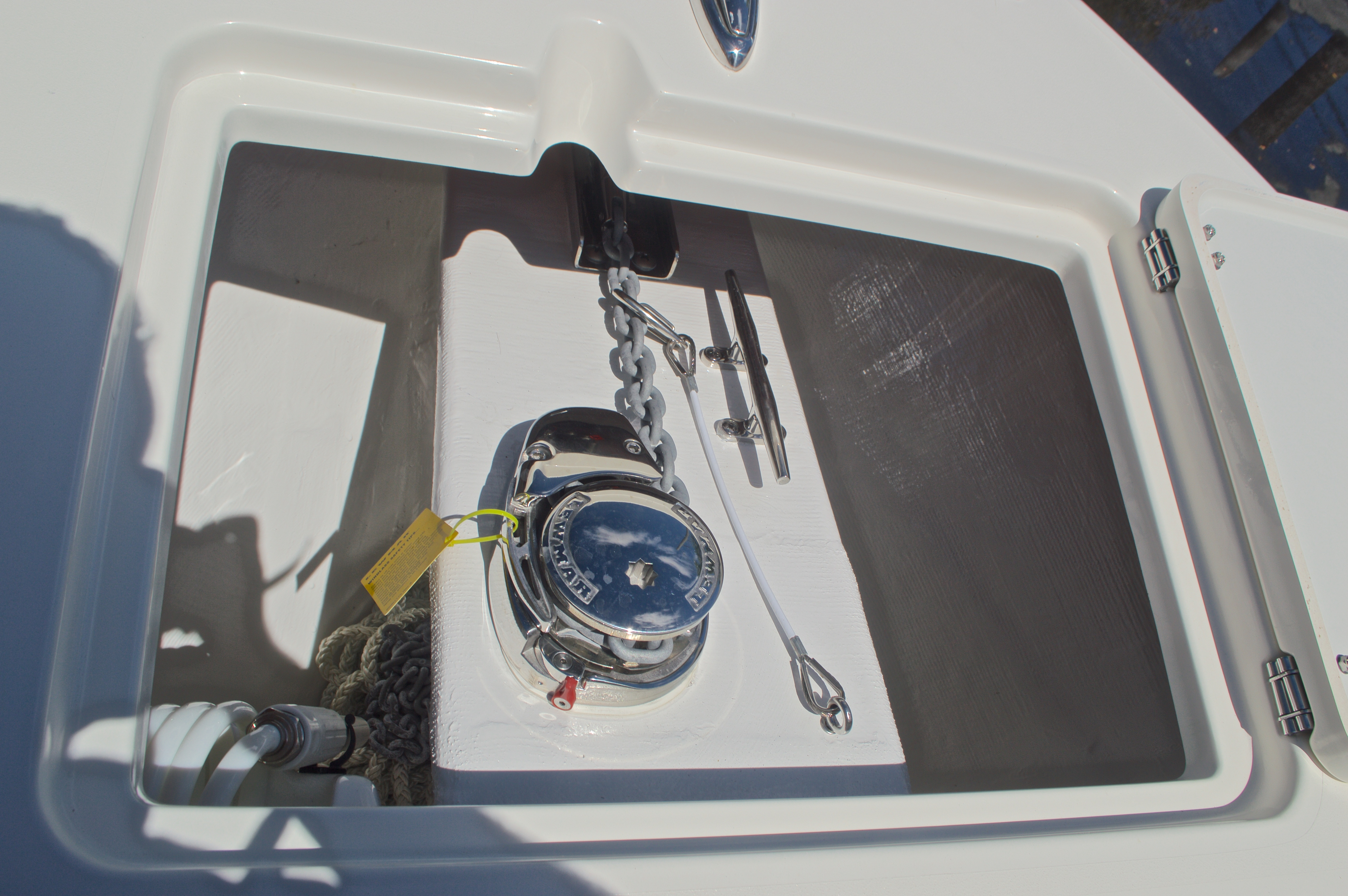 Thumbnail 58 for New 2017 Cobia 237 Center Console boat for sale in West Palm Beach, FL