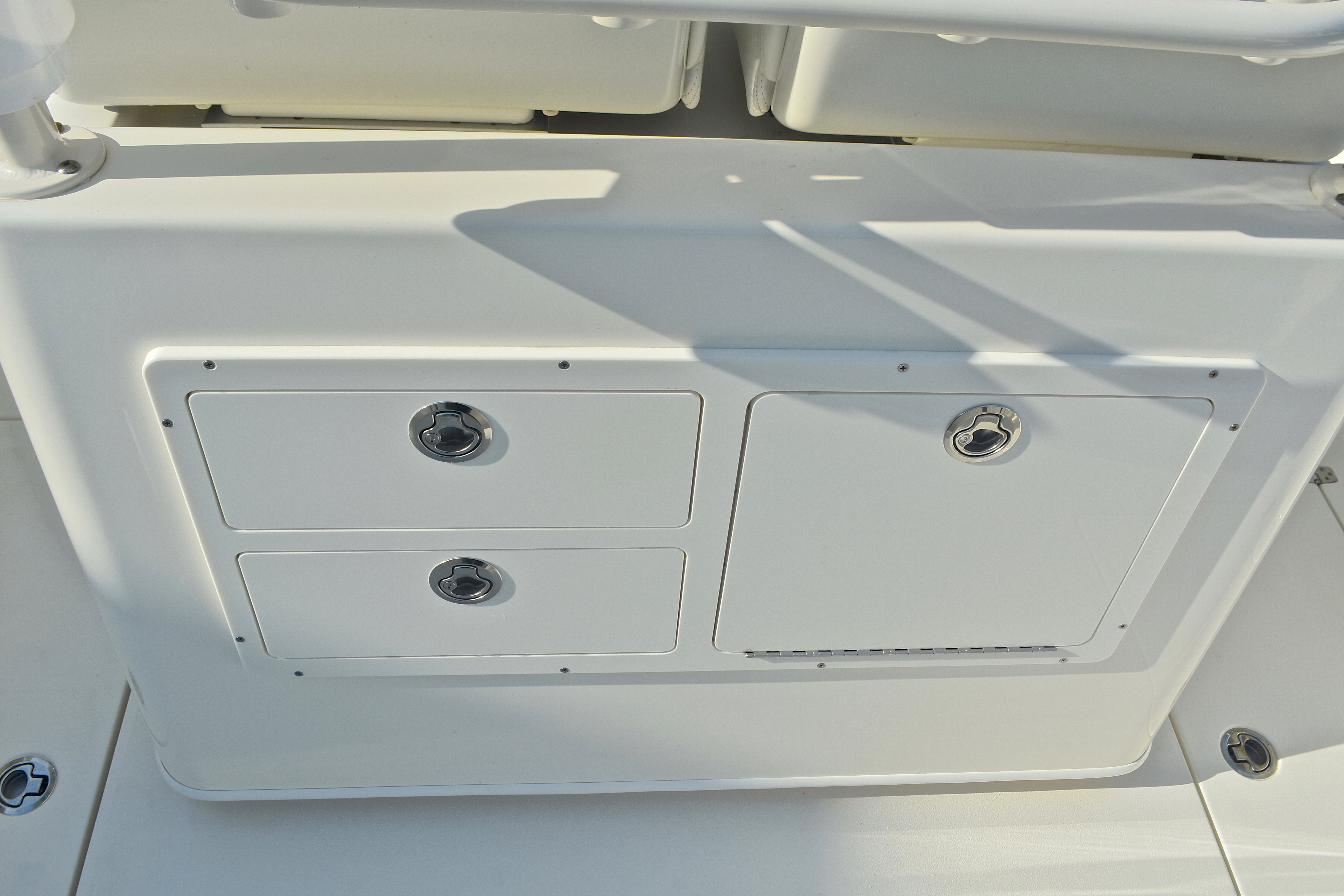 Thumbnail 25 for New 2017 Cobia 277 Center Console boat for sale in West Palm Beach, FL