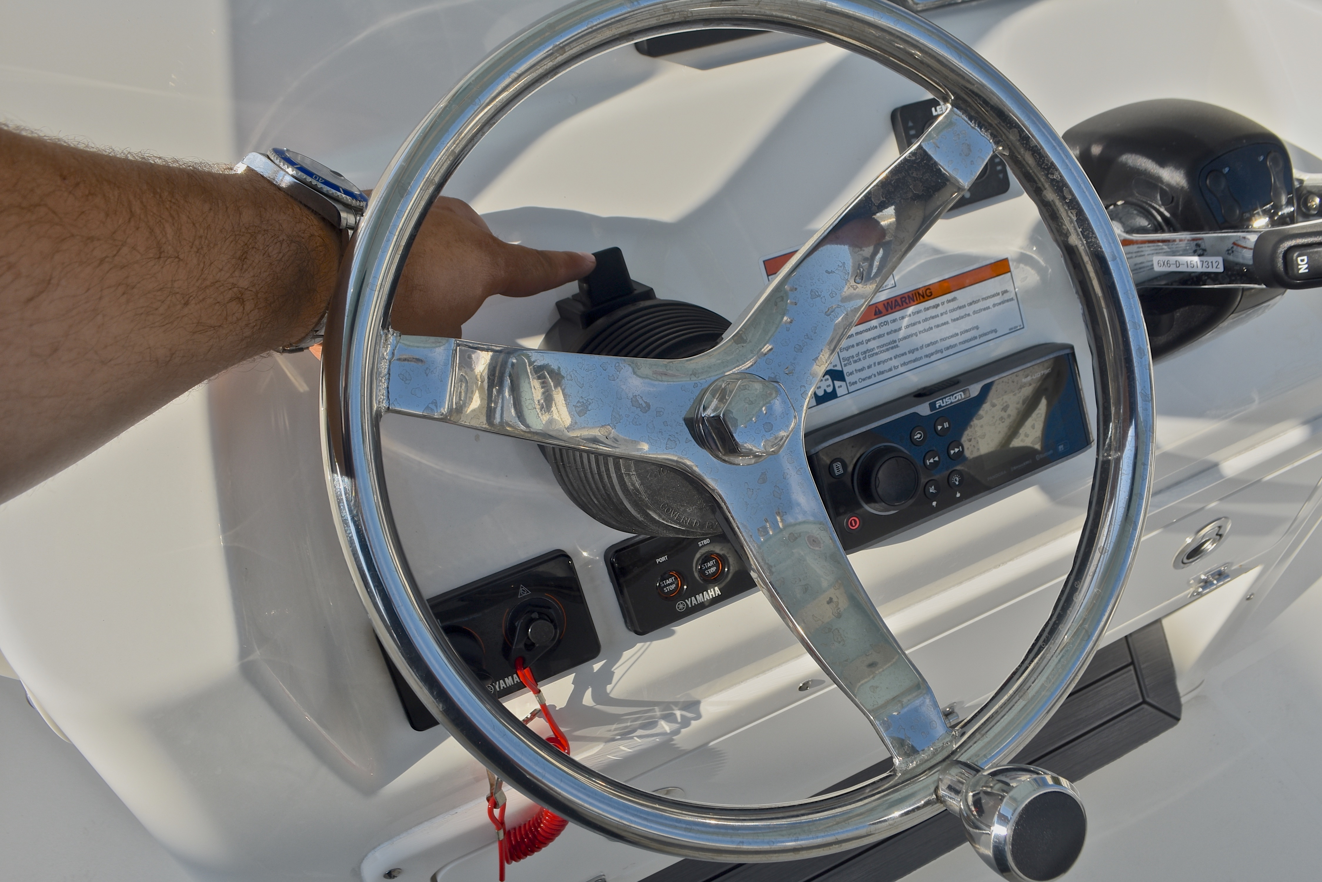 Thumbnail 46 for New 2017 Cobia 277 Center Console boat for sale in West Palm Beach, FL
