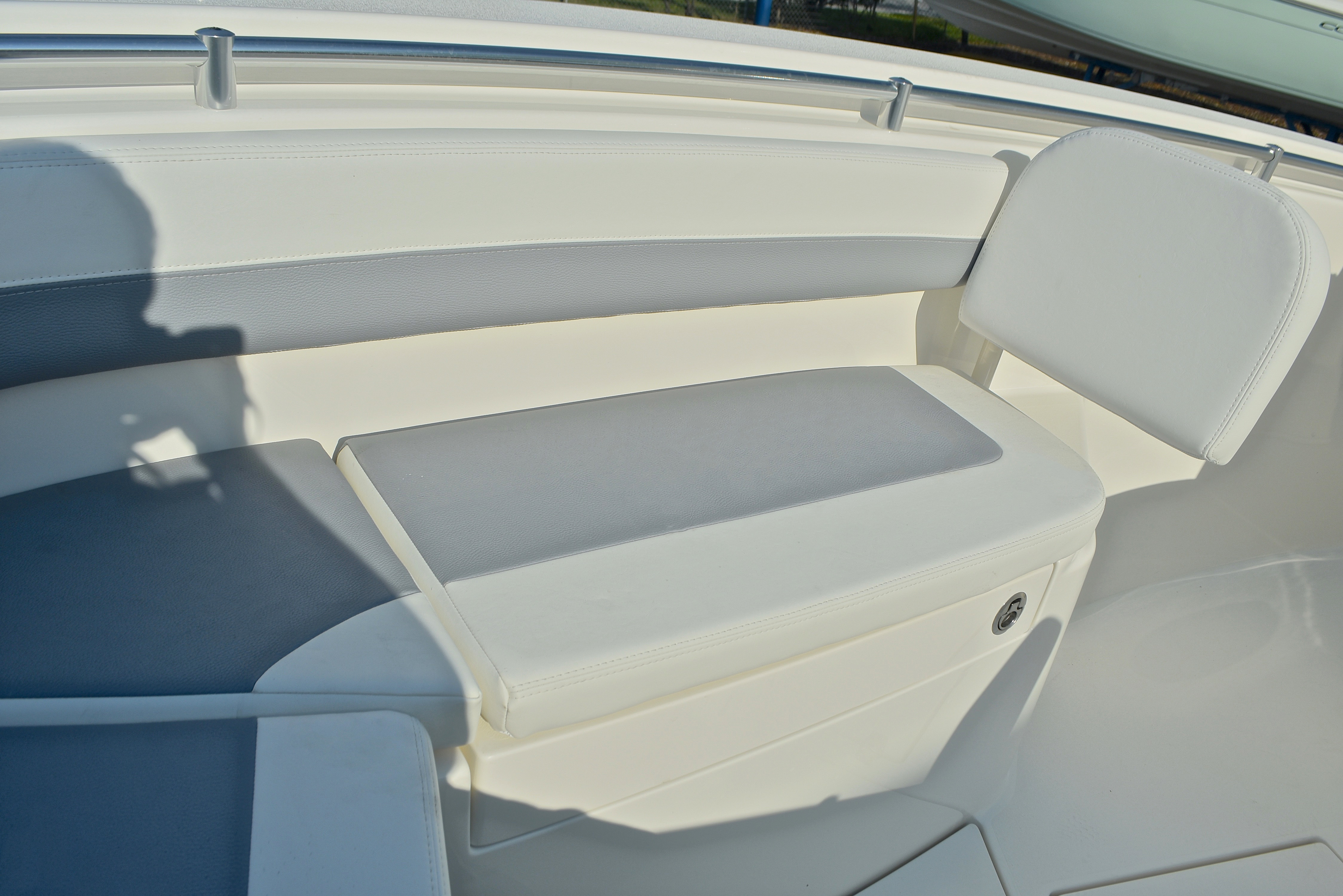 Thumbnail 61 for New 2017 Cobia 277 Center Console boat for sale in West Palm Beach, FL