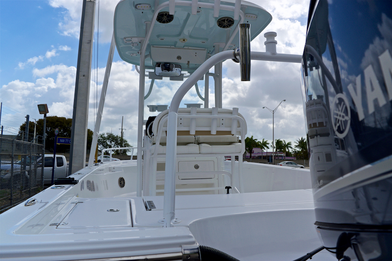 Thumbnail 22 for Used 2015 Sportsman Masters 247 Bay Boat boat for sale in Vero Beach, FL